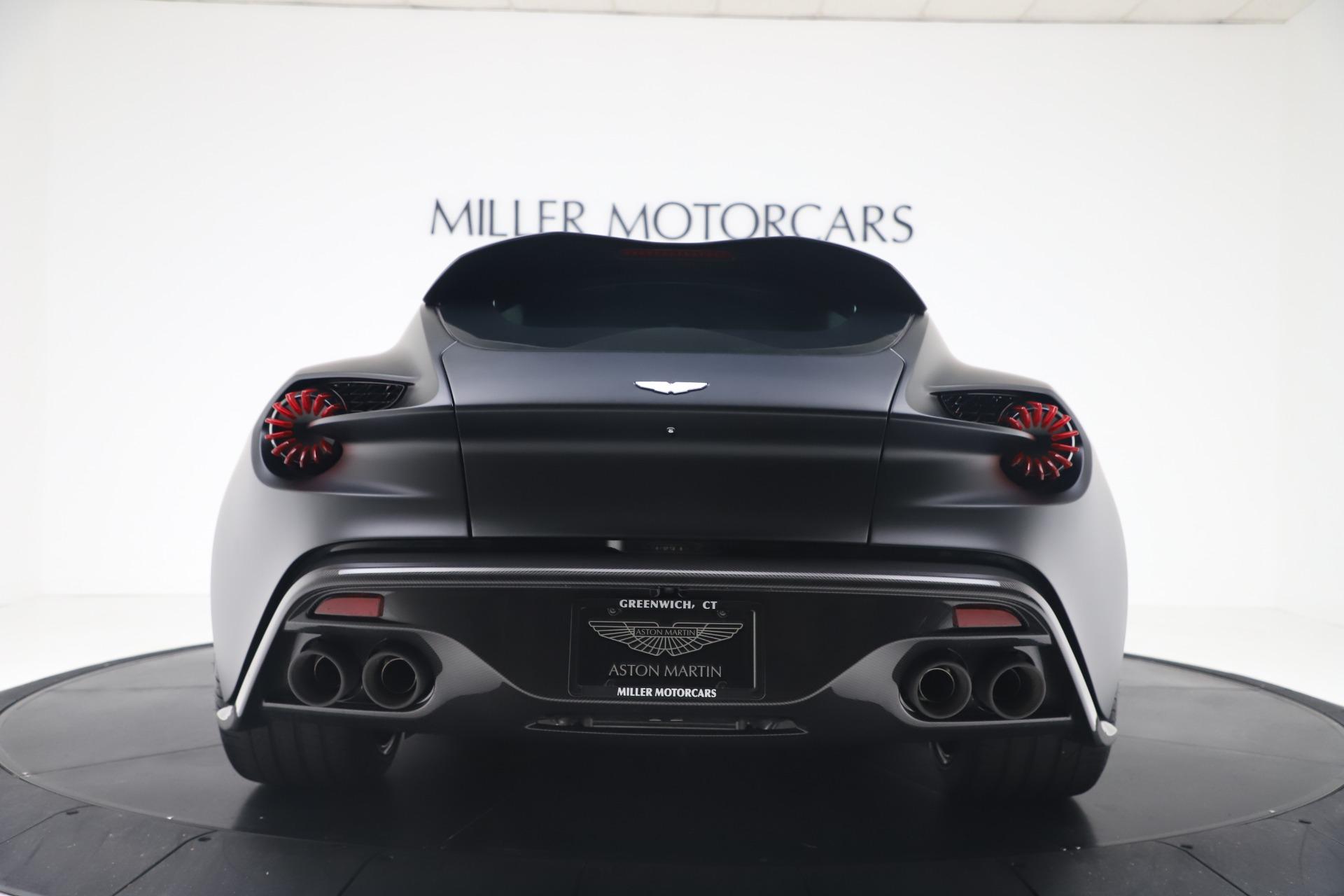 New 2019 Aston Martin Vanquish Shooting Brake For Sale In Westport, CT 3512_p32