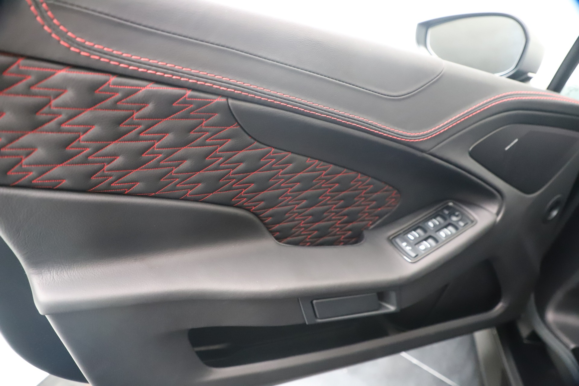 New 2019 Aston Martin Vanquish Shooting Brake For Sale In Westport, CT 3512_p42