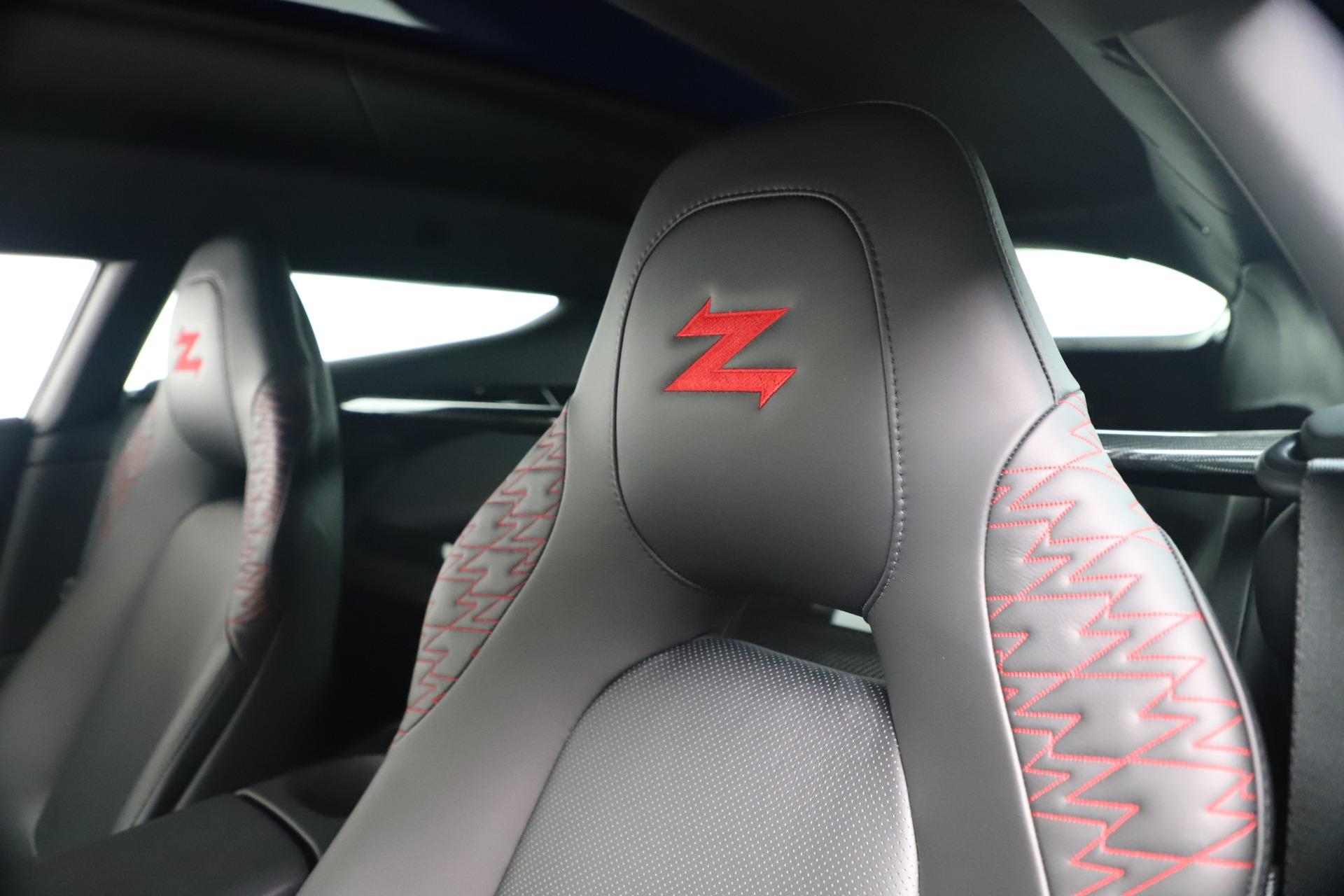 New 2019 Aston Martin Vanquish Shooting Brake For Sale In Westport, CT 3512_p44