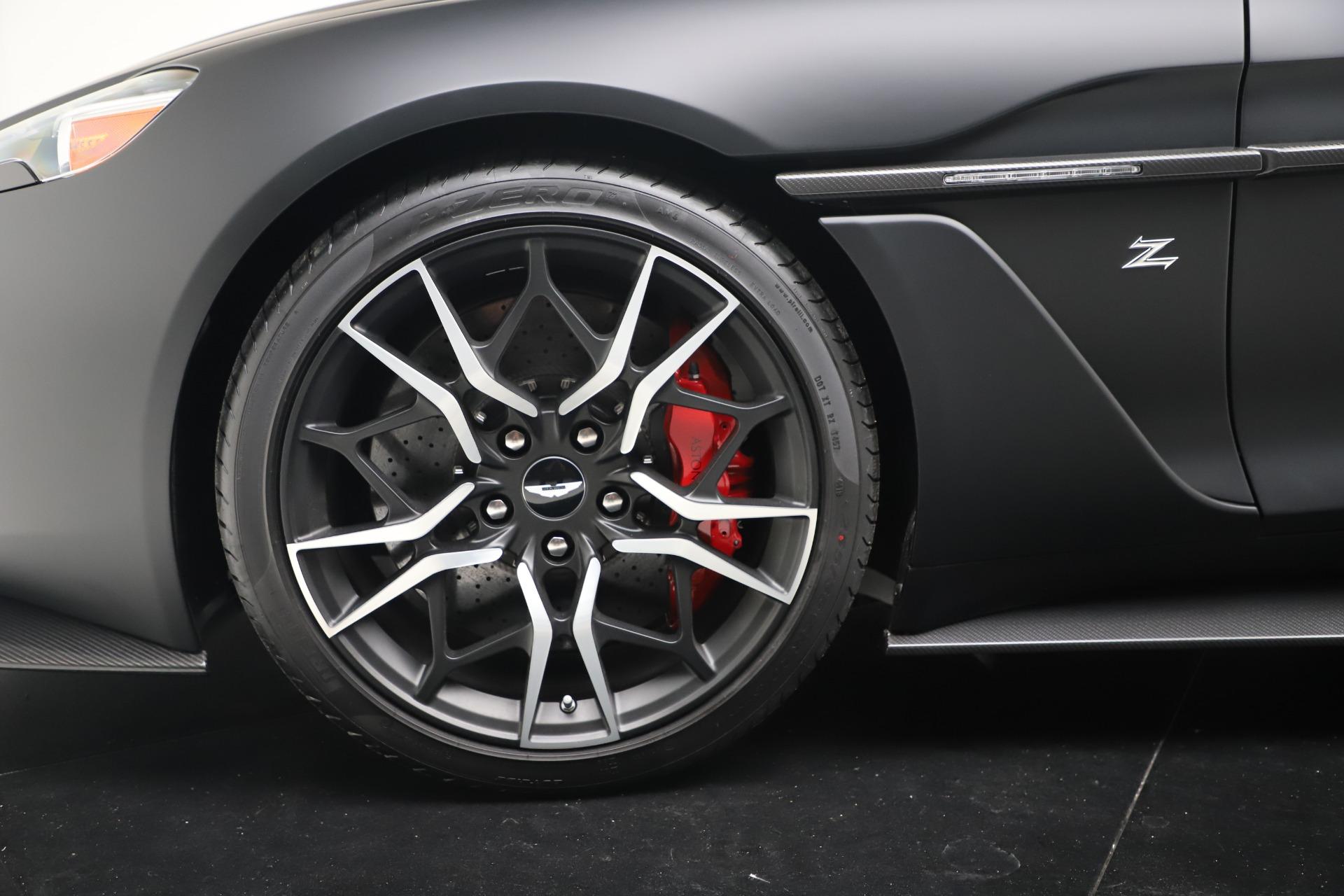 New 2019 Aston Martin Vanquish Shooting Brake For Sale In Westport, CT 3512_p56