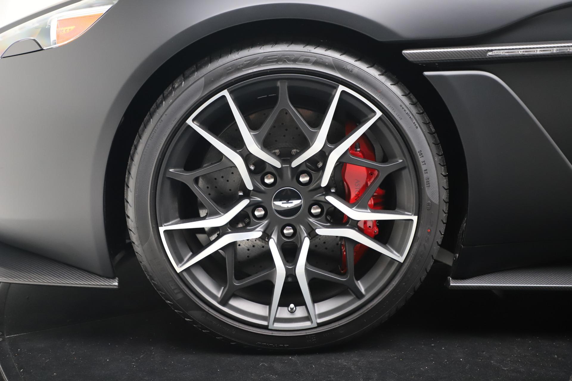 New 2019 Aston Martin Vanquish Shooting Brake For Sale In Westport, CT 3512_p57