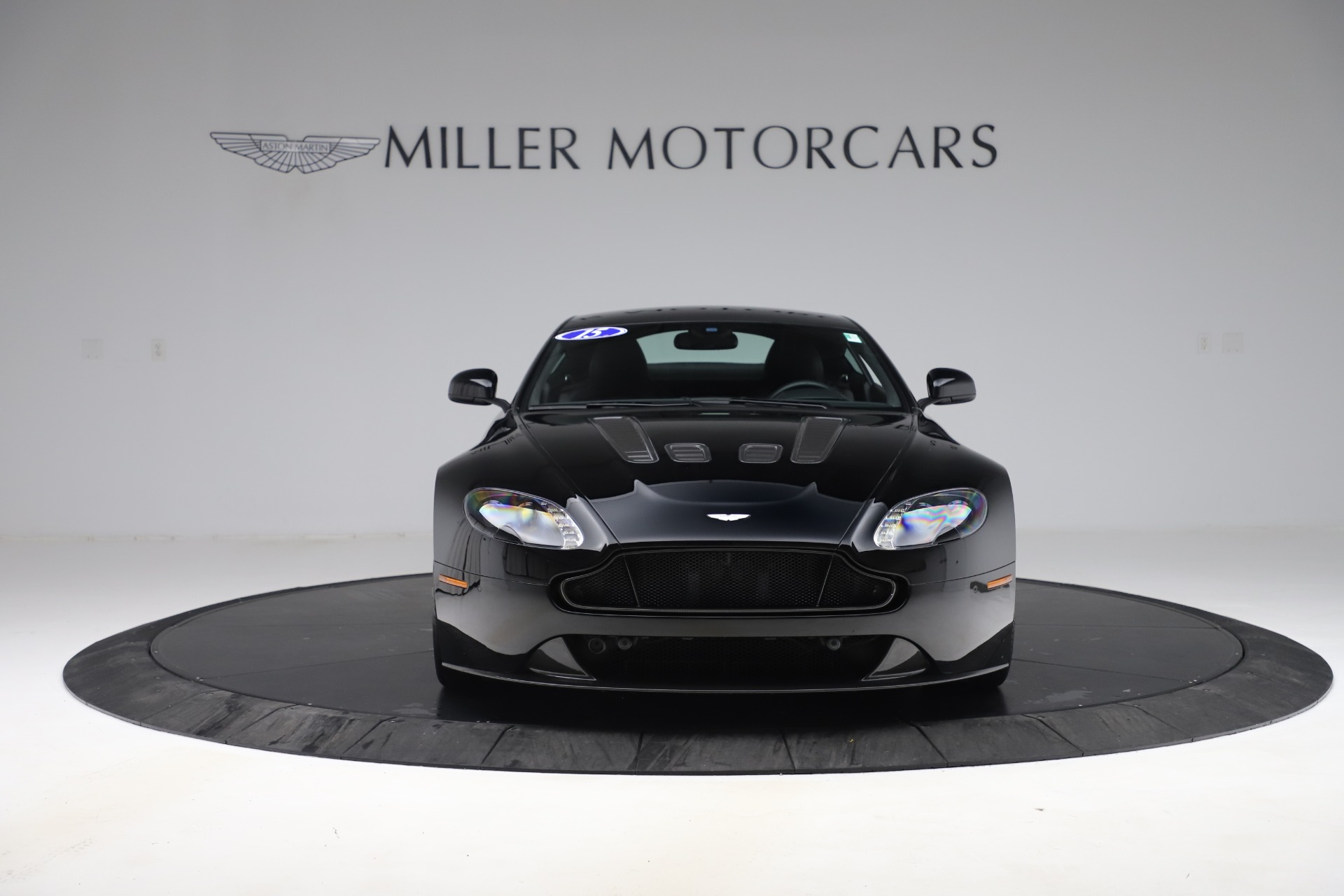 Used 2015 Aston Martin V12 Vantage S Coupe For Sale In Westport, CT 3513_p11