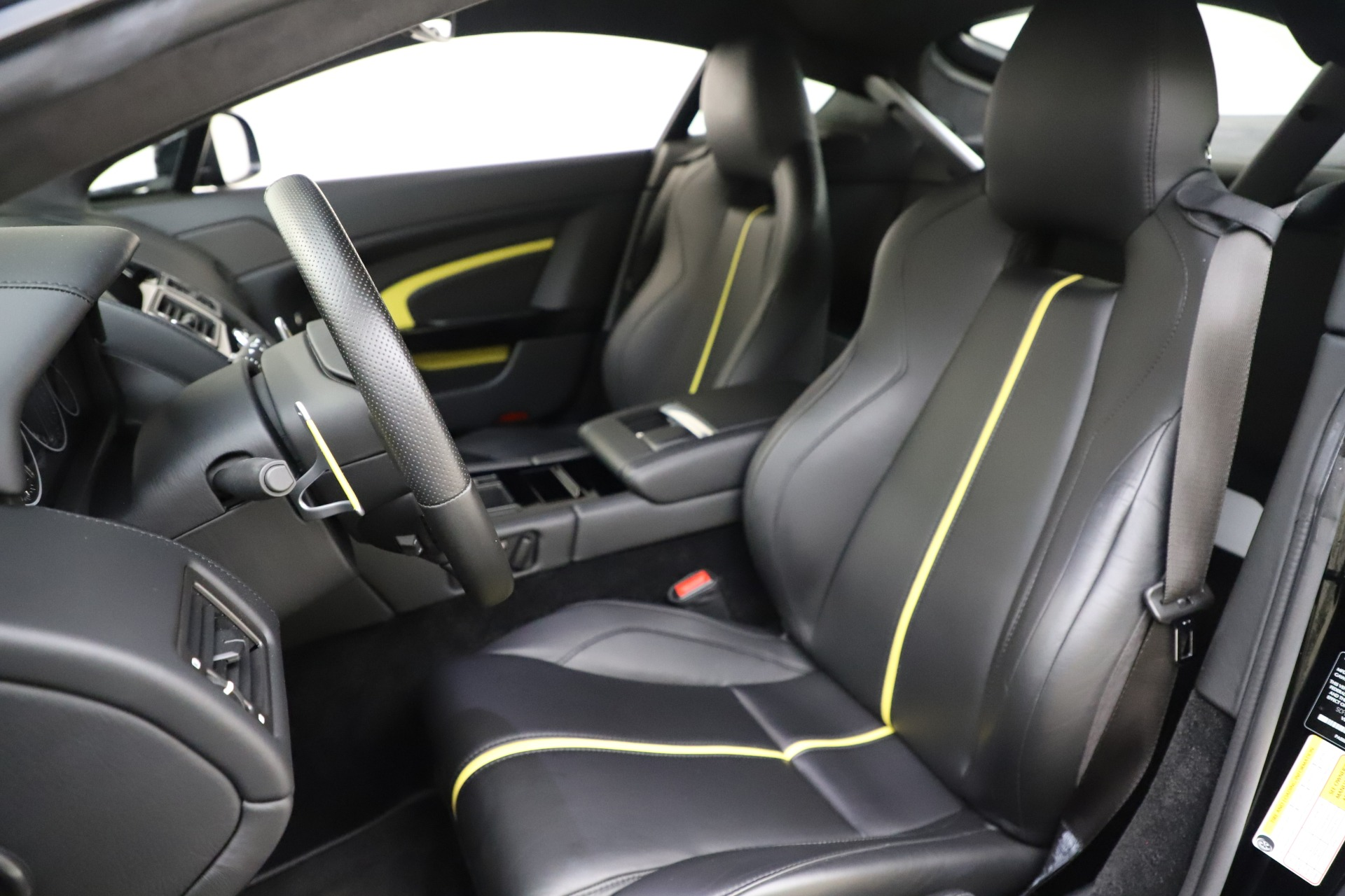 Used 2015 Aston Martin V12 Vantage S Coupe For Sale In Westport, CT 3513_p14