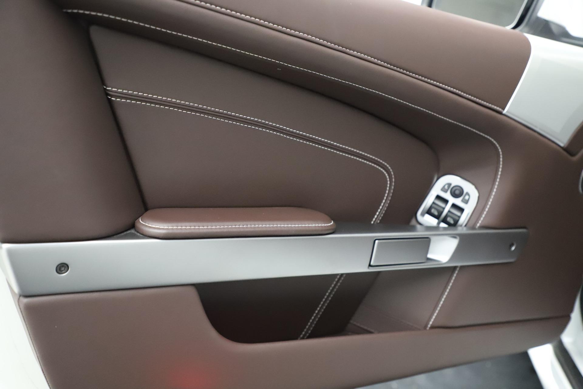 Used 2012 Aston Martin Virage Volante For Sale In Westport, CT 3515_p24