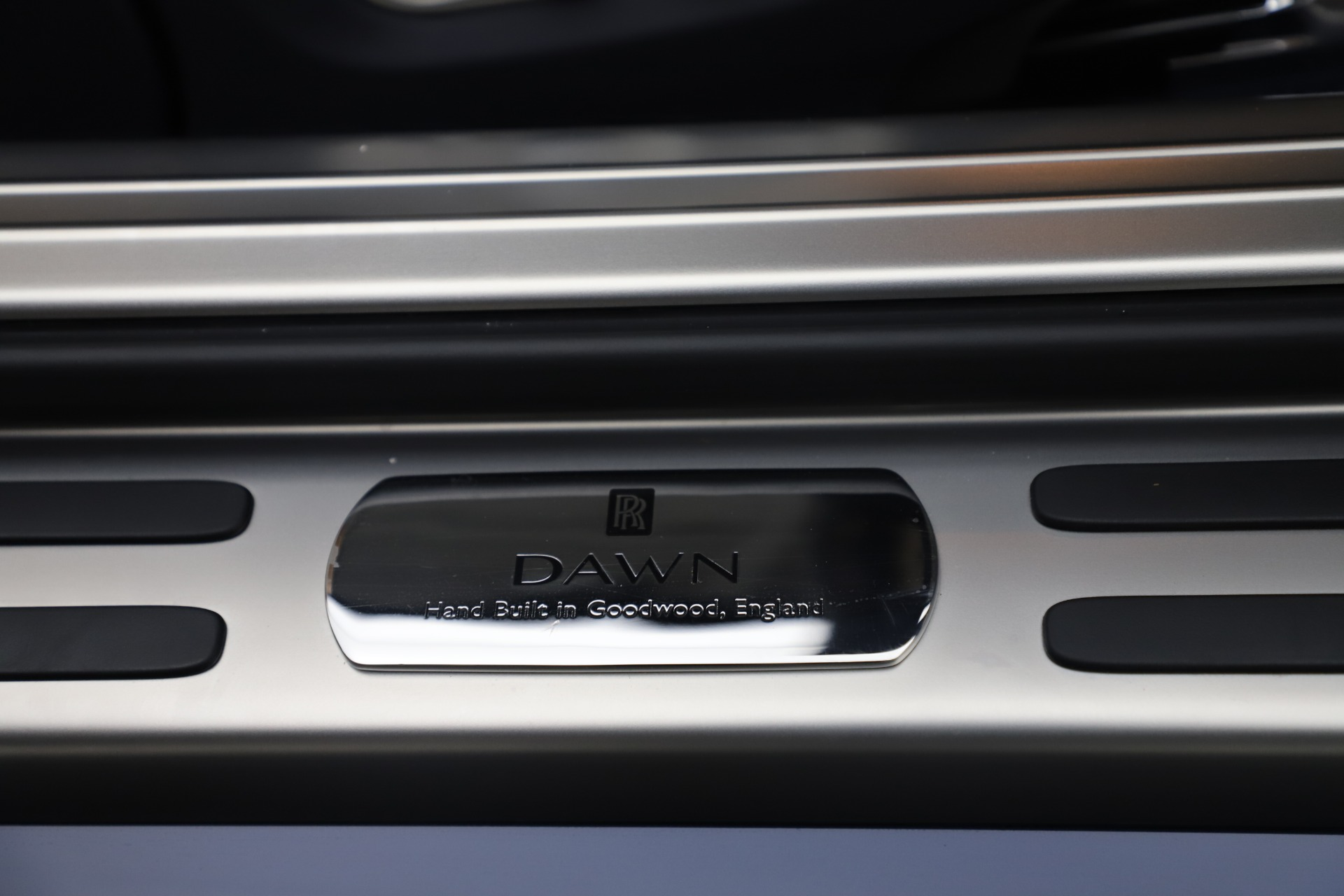 Used 2017 Rolls-Royce Dawn  For Sale In Westport, CT 3519_p32