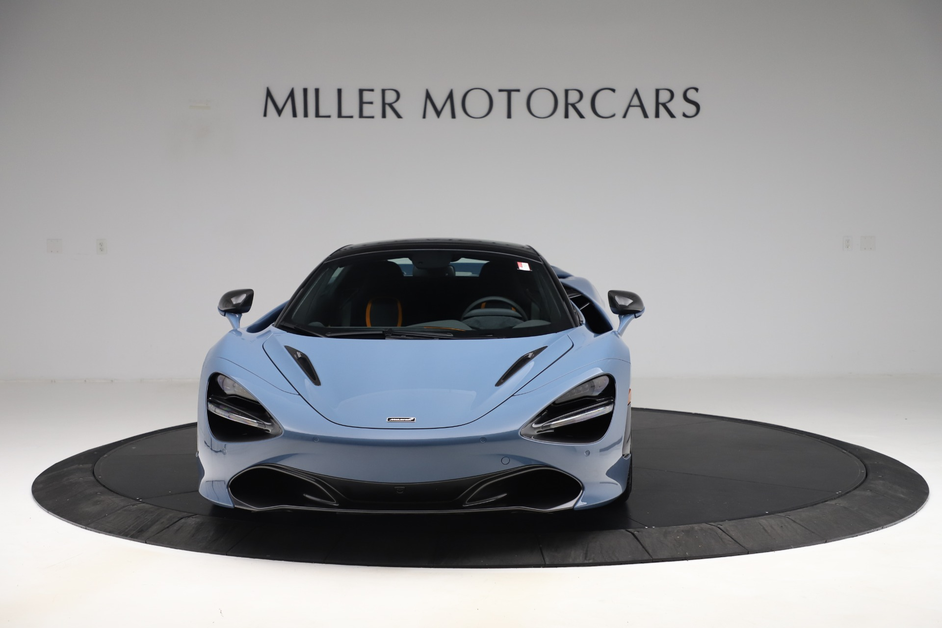New 2020 McLaren 720S Spider Convertible For Sale In Westport, CT 3524_p15