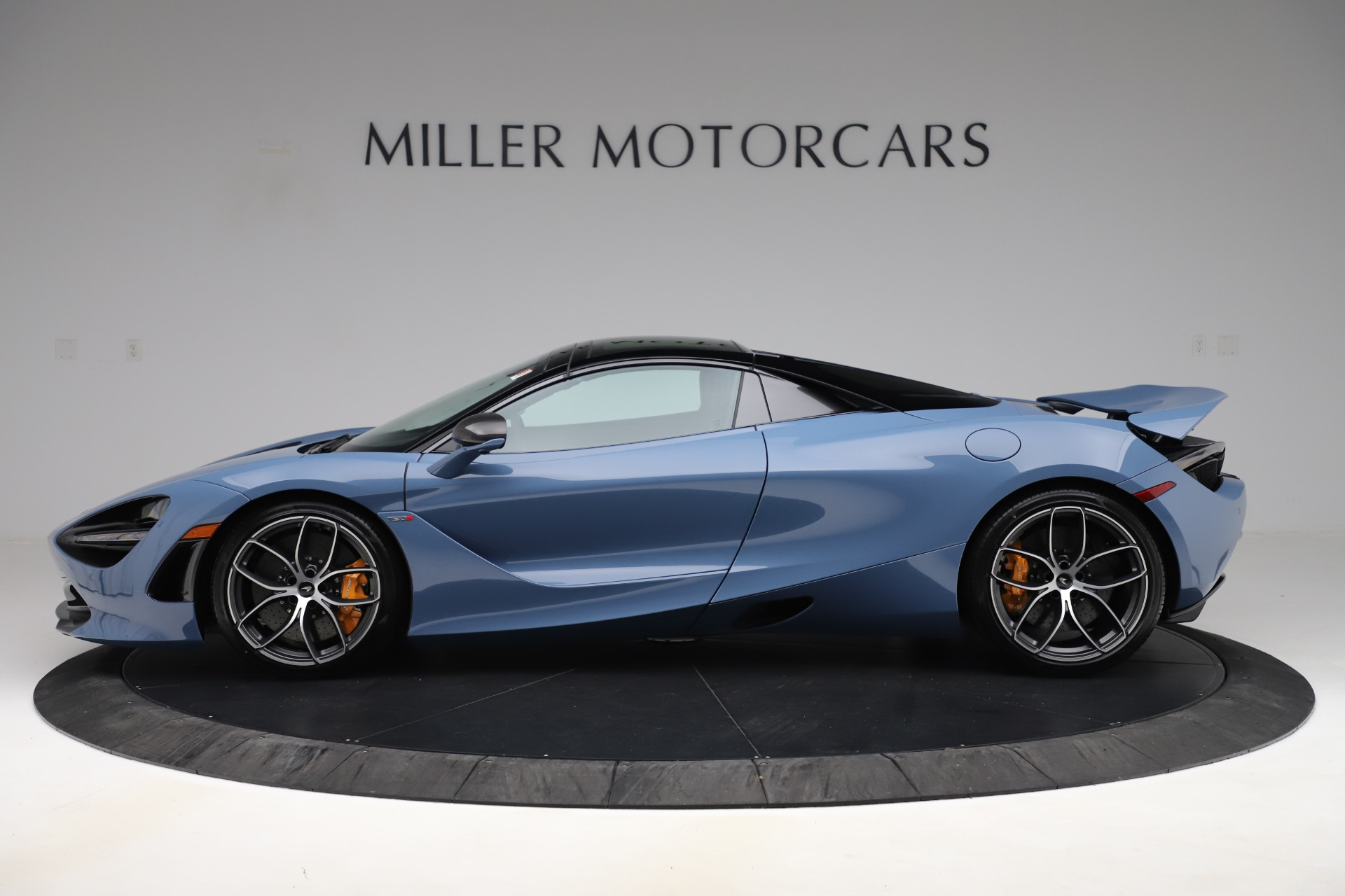New 2020 McLaren 720S Spider Convertible For Sale In Westport, CT 3524_p17