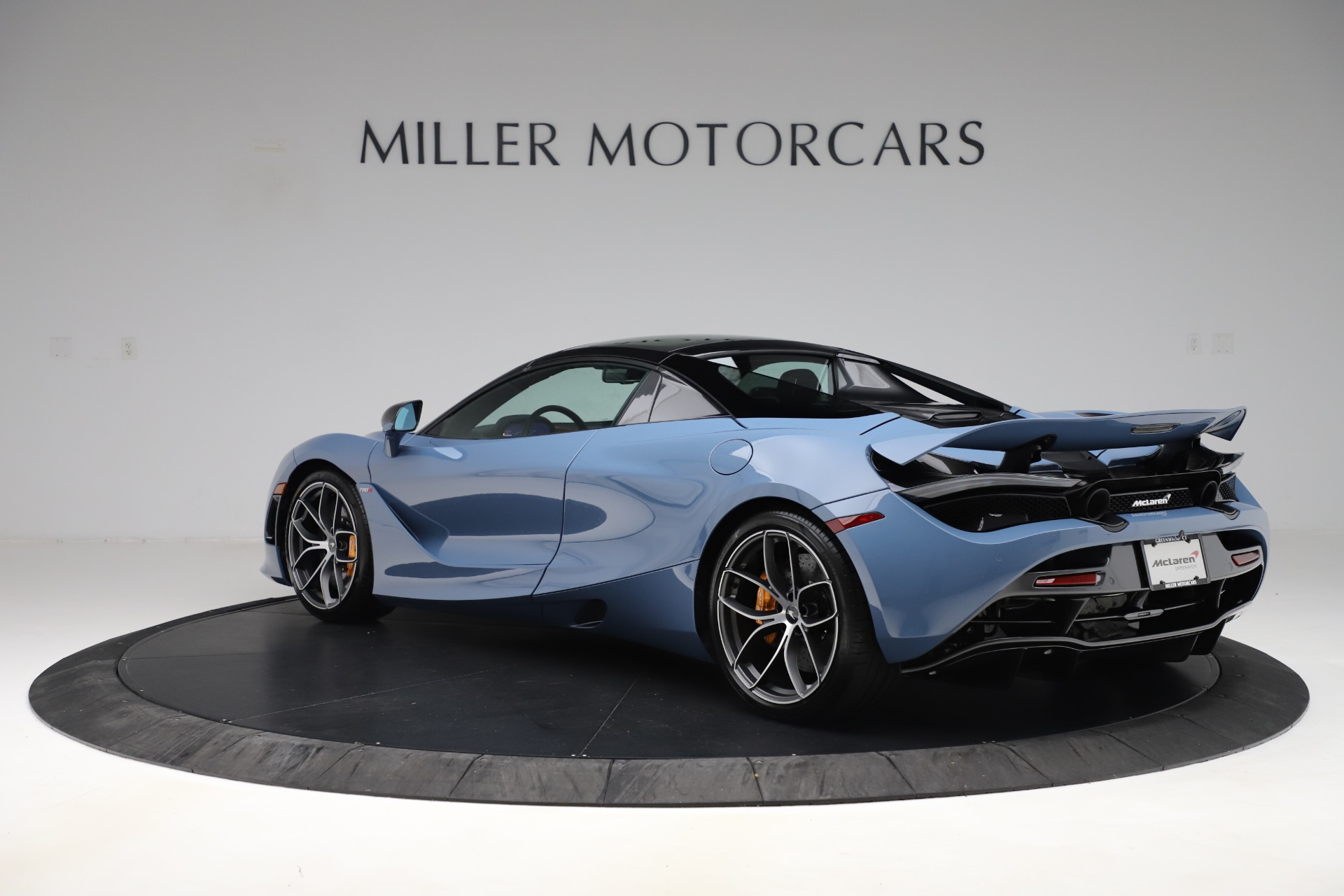 New 2020 McLaren 720S Spider Convertible For Sale In Westport, CT 3524_p18