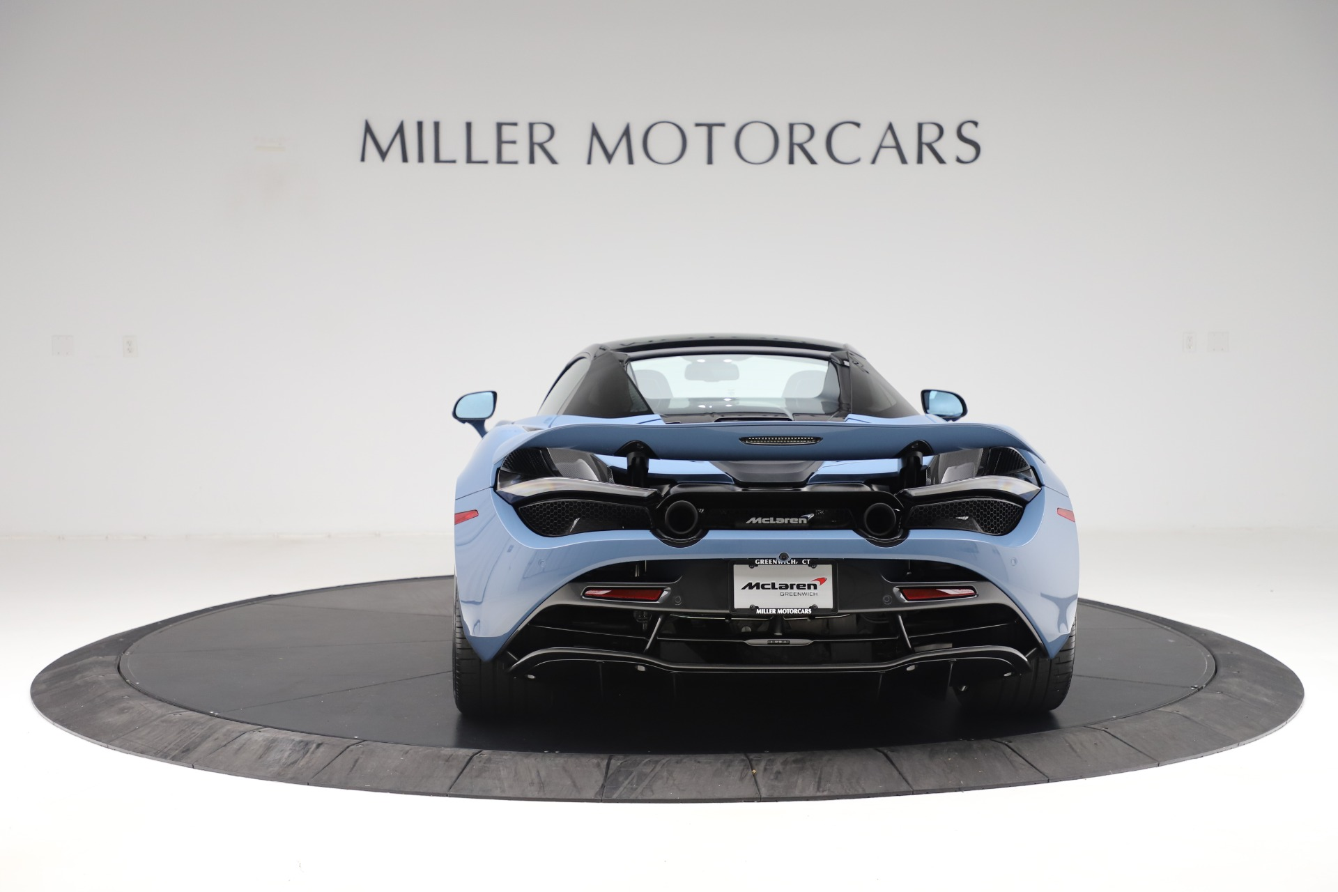 New 2020 McLaren 720S Spider Convertible For Sale In Westport, CT 3524_p19