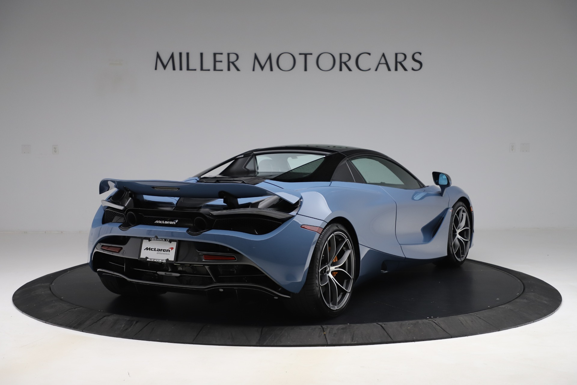 New 2020 McLaren 720S Spider Convertible For Sale In Westport, CT 3524_p20