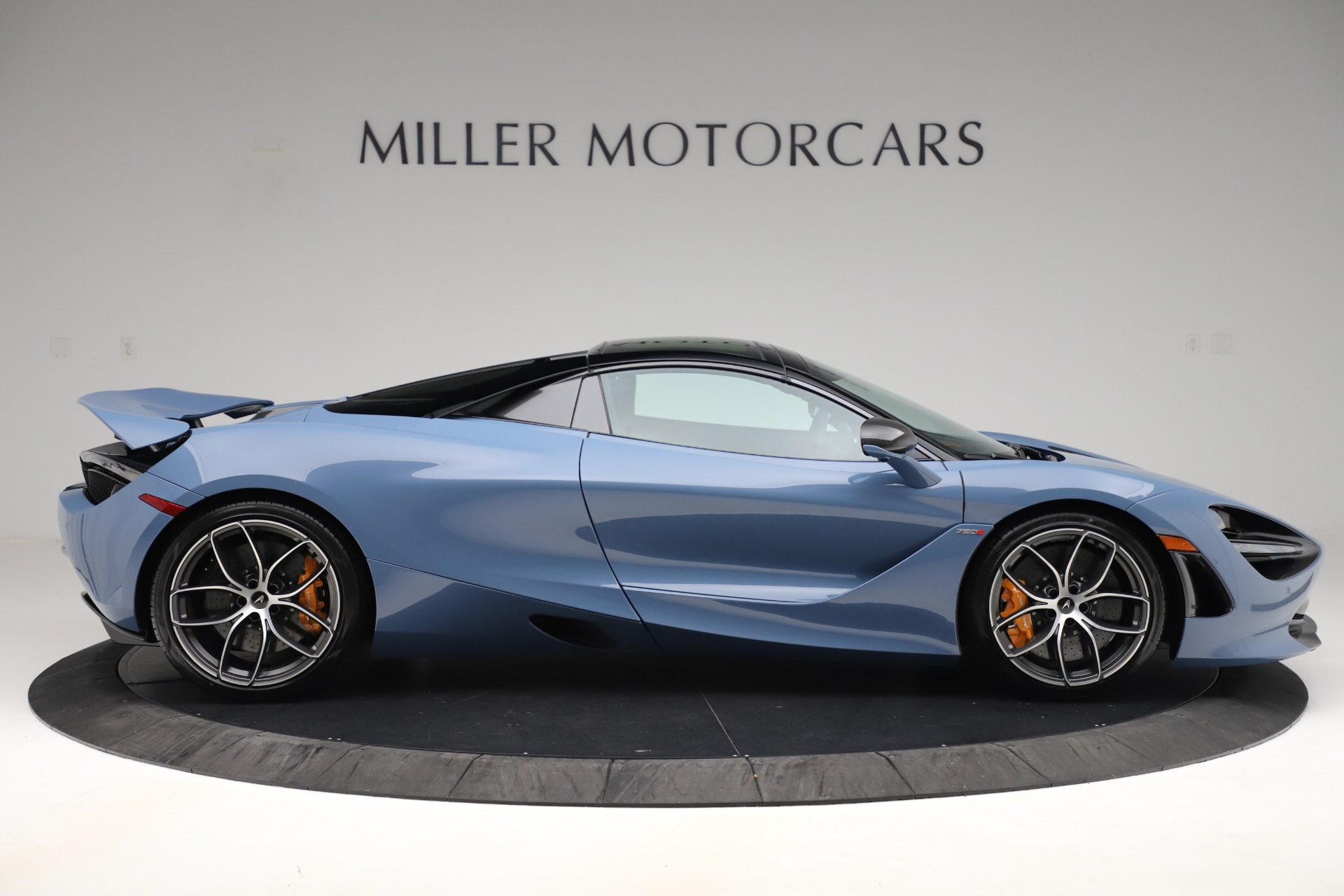 New 2020 McLaren 720S Spider Convertible For Sale In Westport, CT 3524_p21