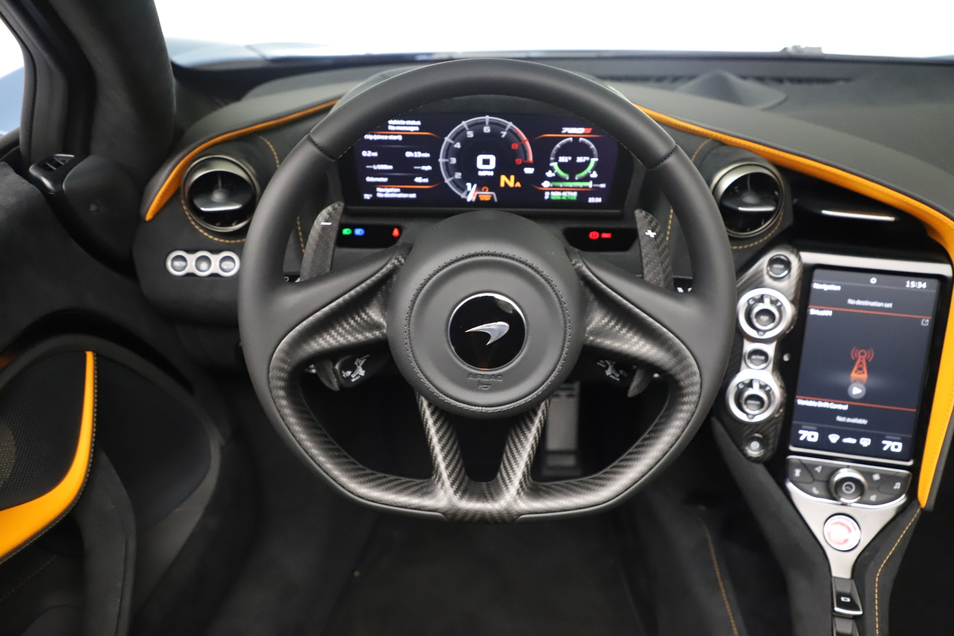 New 2020 McLaren 720S Spider Convertible For Sale In Westport, CT 3524_p28