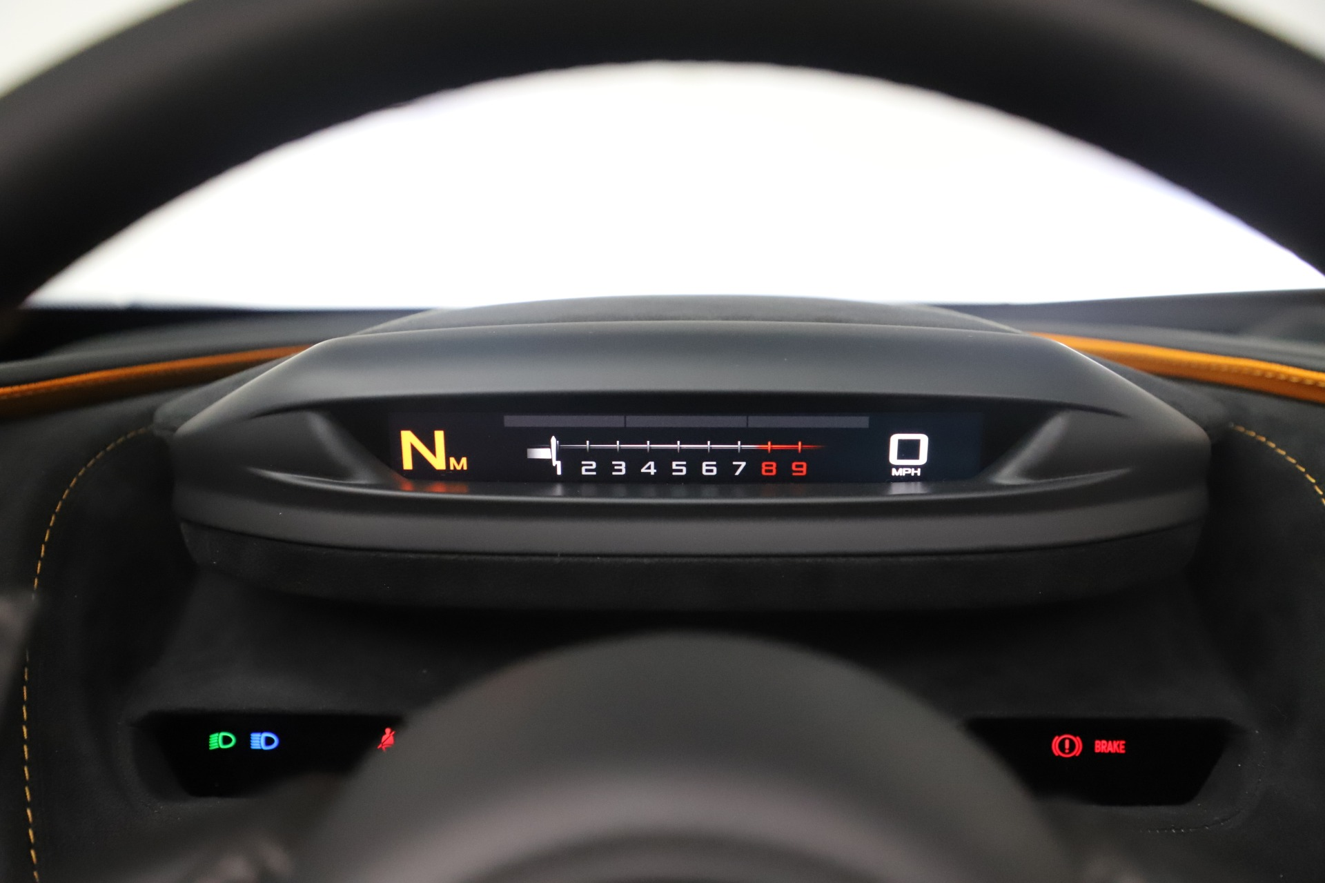New 2020 McLaren 720S Spider Convertible For Sale In Westport, CT 3524_p29