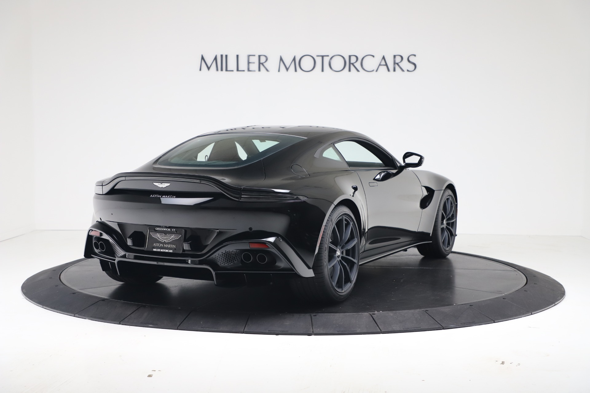New 2020 Aston Martin Vantage Coupe For Sale In Westport, CT 3547_p10
