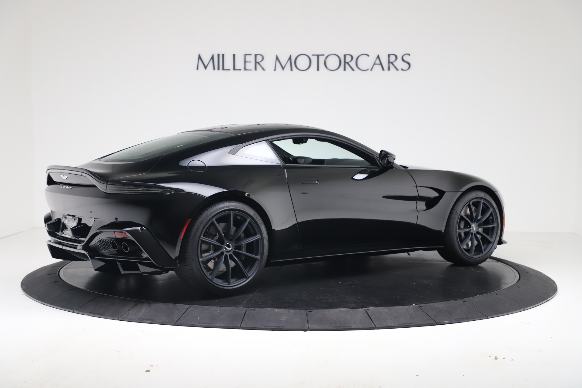 New 2020 Aston Martin Vantage Coupe For Sale In Westport, CT 3547_p11