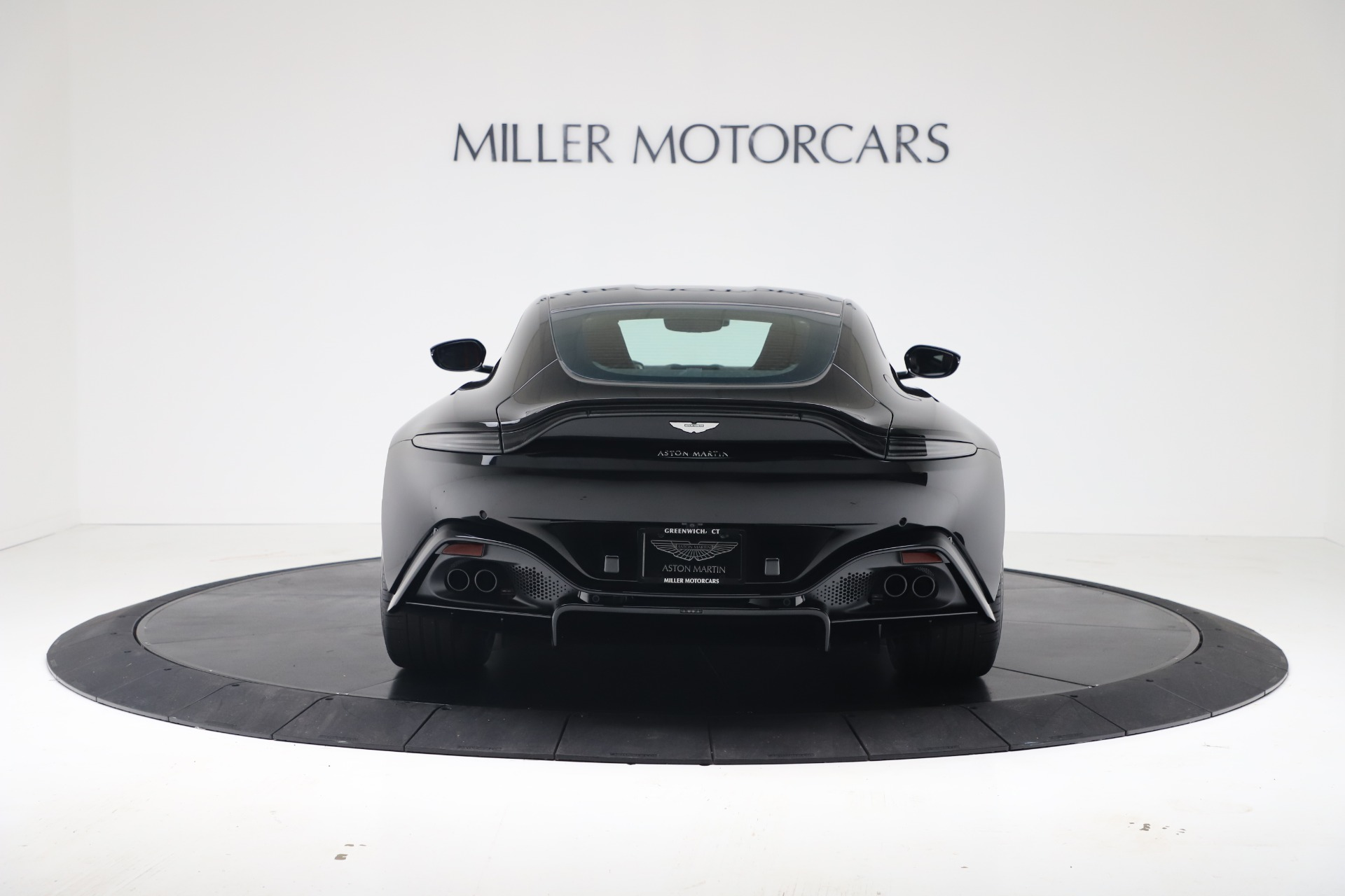 New 2020 Aston Martin Vantage Coupe For Sale In Westport, CT 3547_p12