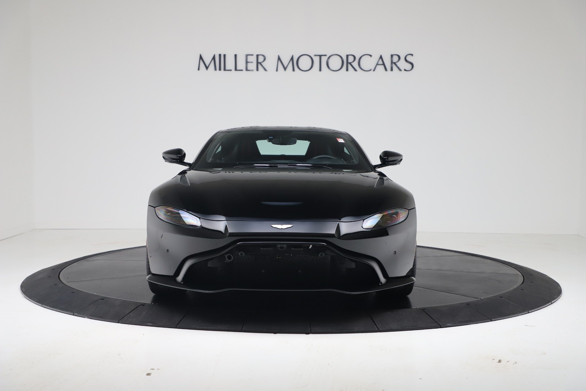 New 2020 Aston Martin Vantage Coupe For Sale In Westport, CT 3547_p3