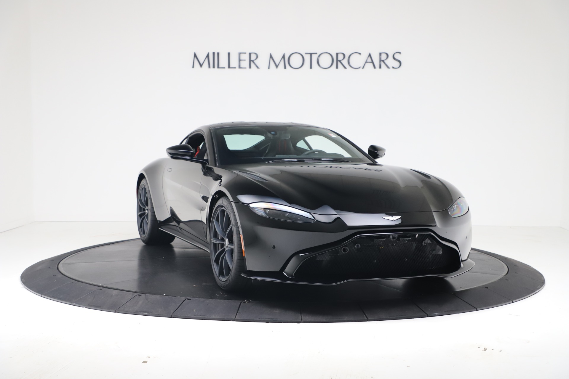 New 2020 Aston Martin Vantage Coupe For Sale In Westport, CT 3547_p4