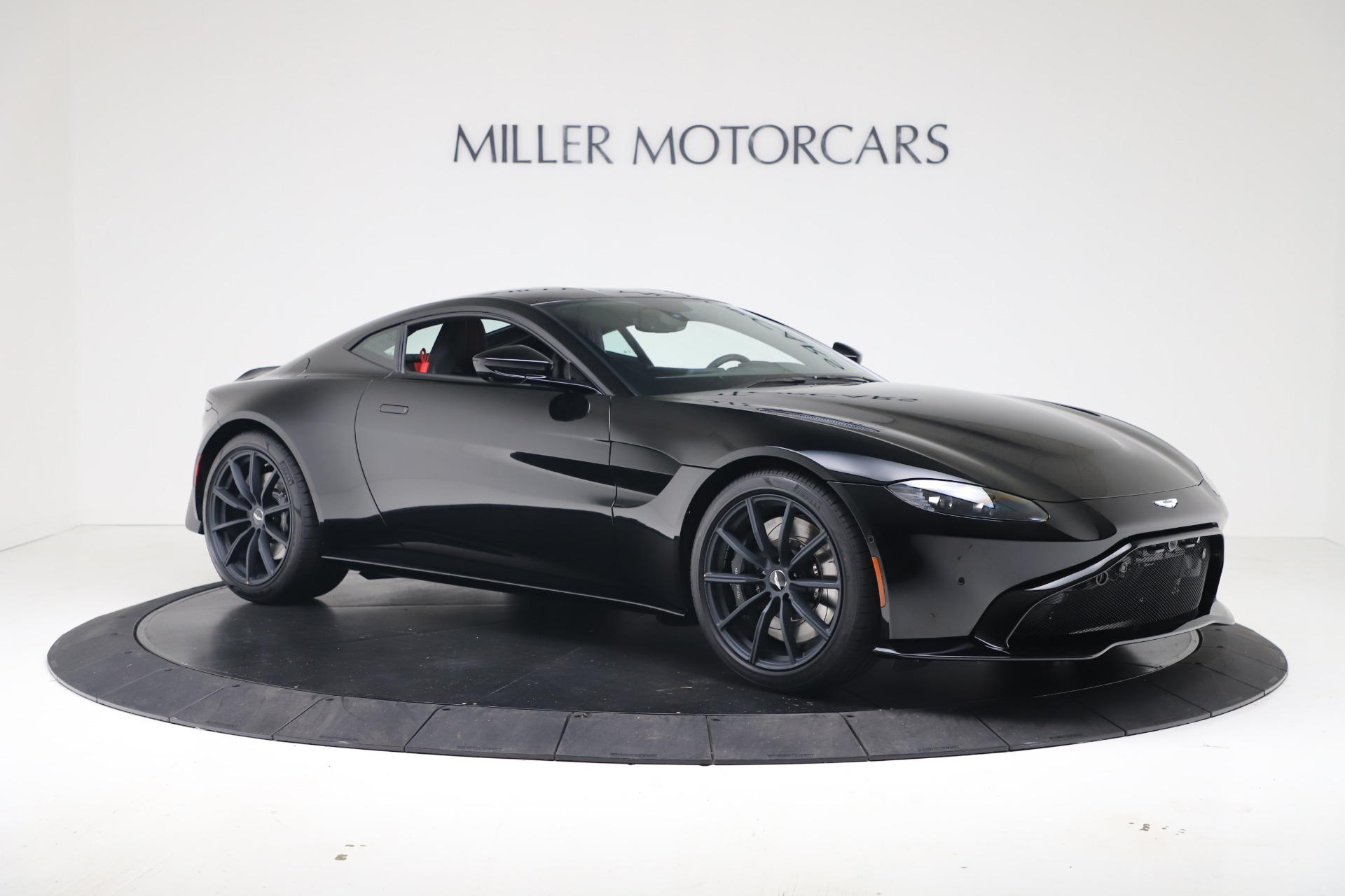New 2020 Aston Martin Vantage Coupe For Sale In Westport, CT 3547_p5
