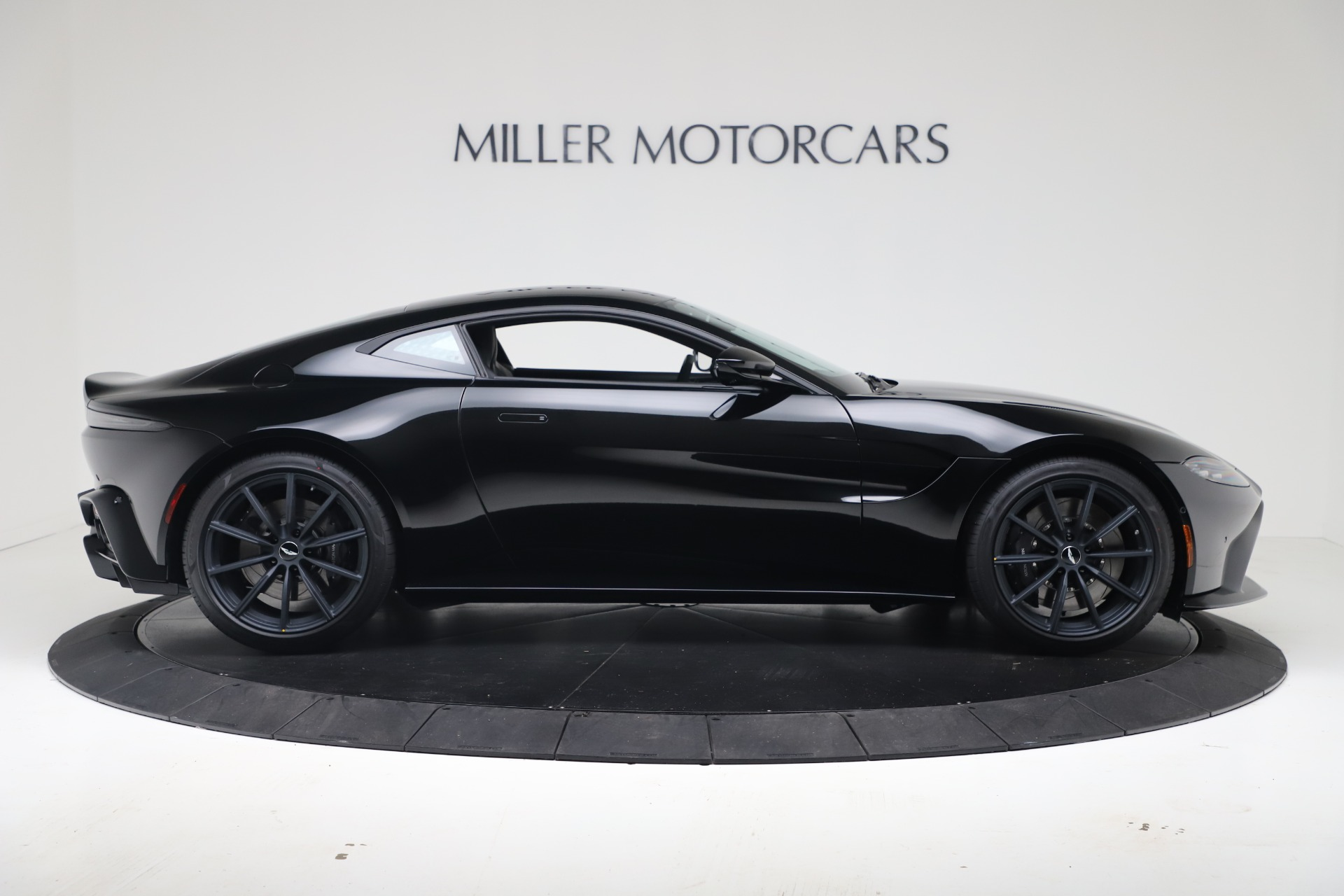 New 2020 Aston Martin Vantage Coupe For Sale In Westport, CT 3547_p6