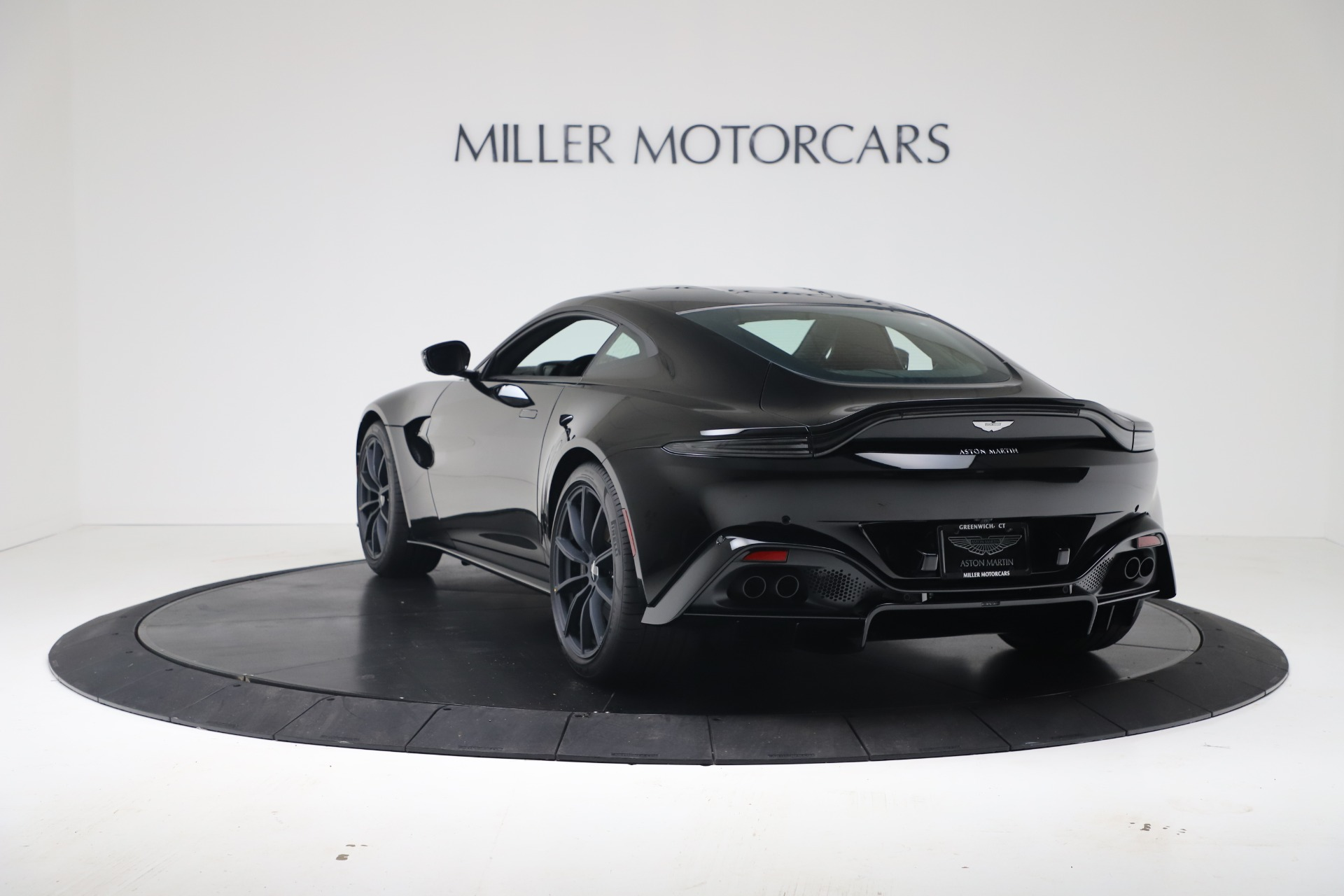 New 2020 Aston Martin Vantage Coupe For Sale In Westport, CT 3547_p7
