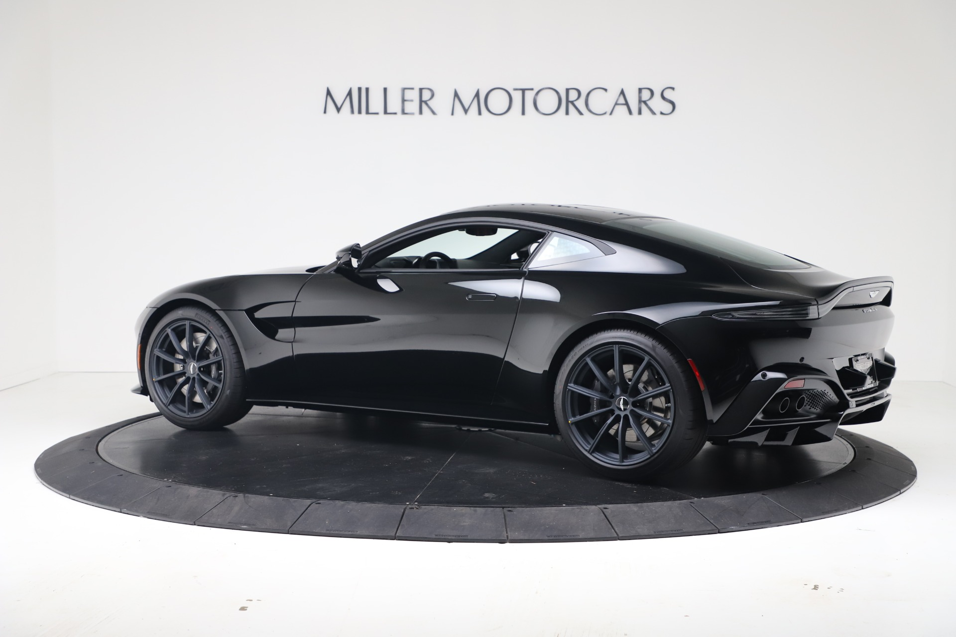 New 2020 Aston Martin Vantage Coupe For Sale In Westport, CT 3547_p8