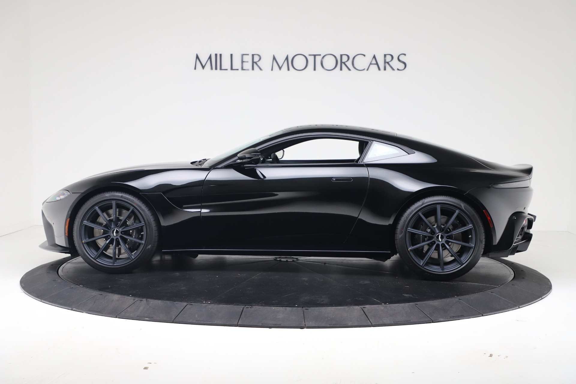 New 2020 Aston Martin Vantage Coupe For Sale In Westport, CT 3547_p9