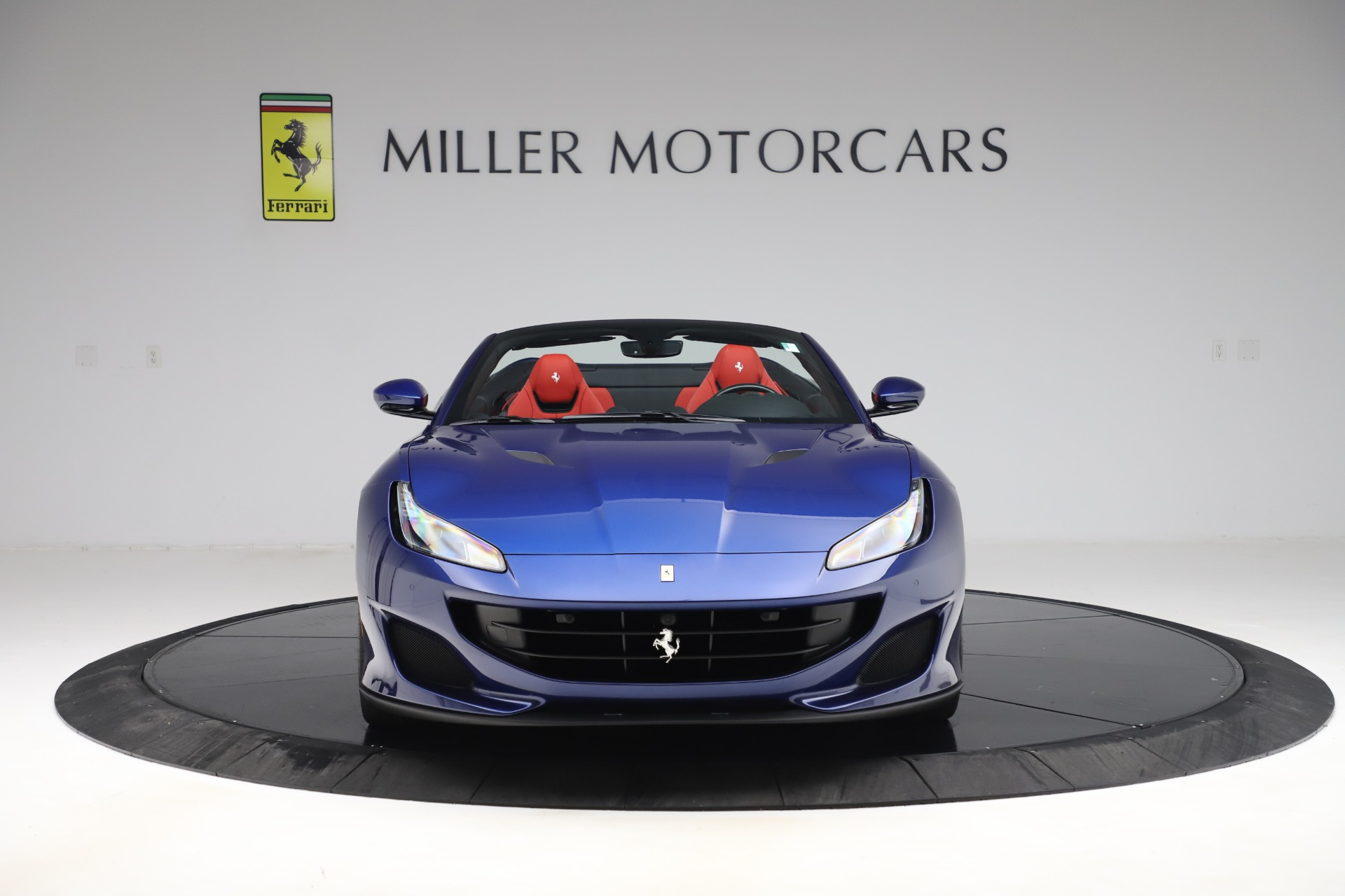 Used 2019 Ferrari Portofino  For Sale In Westport, CT 3548_p12