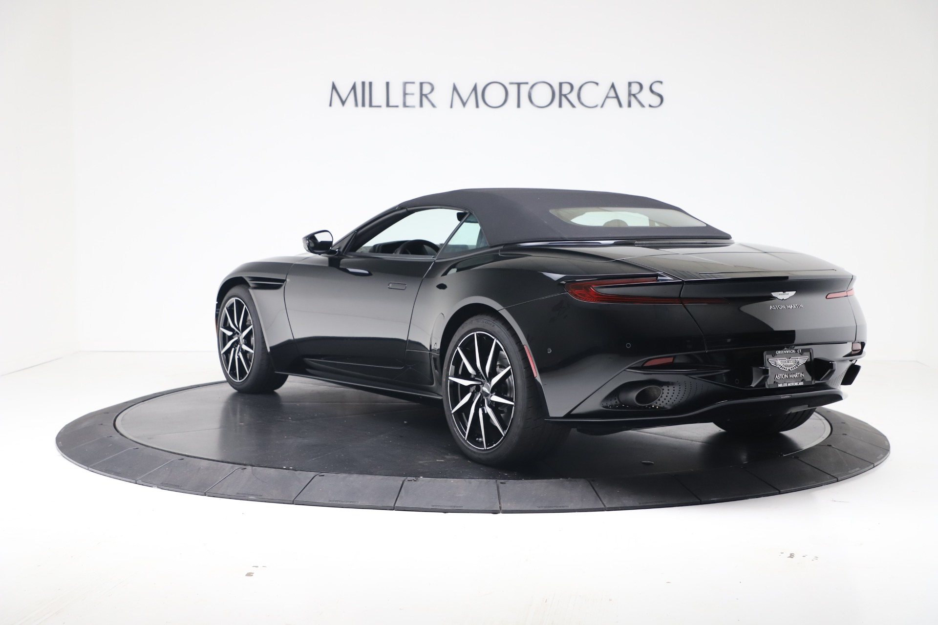 New 2020 Aston Martin DB11 V8 For Sale In Westport, CT 3549_p15