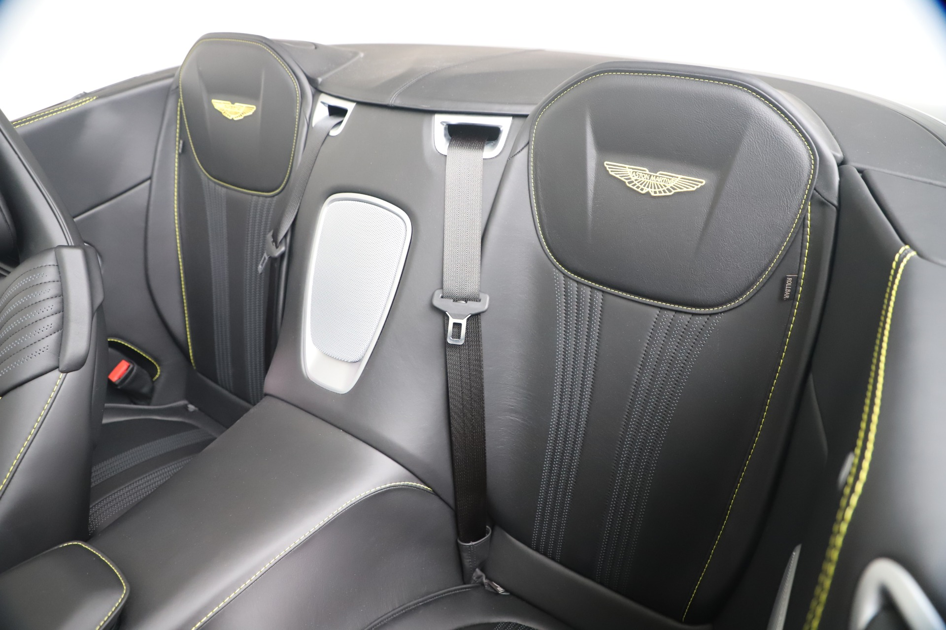 New 2020 Aston Martin DB11 V8 For Sale In Westport, CT 3549_p24