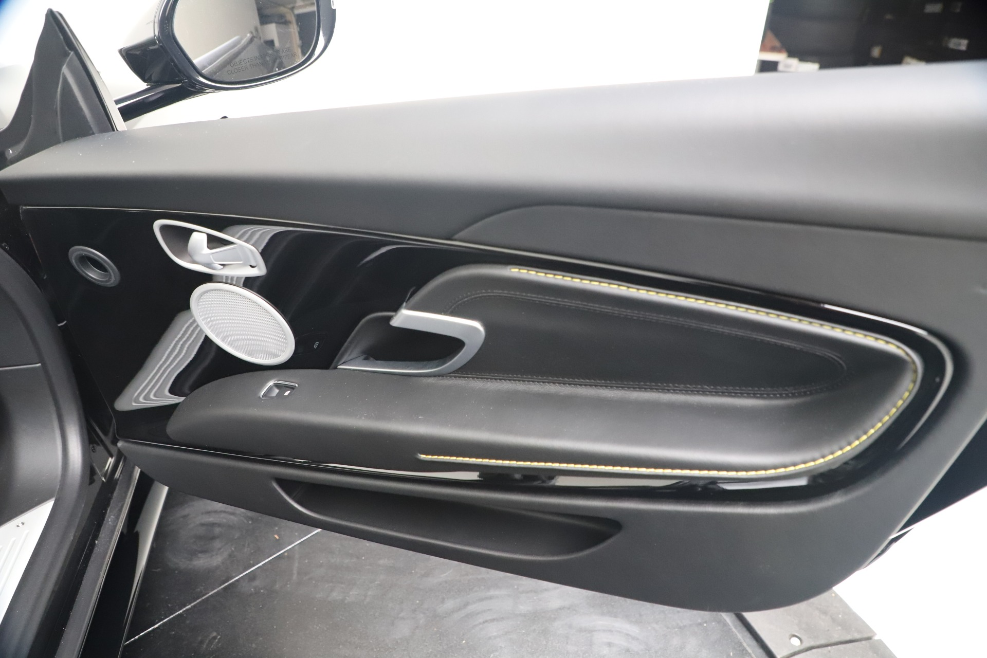 New 2020 Aston Martin DB11 V8 For Sale In Westport, CT 3549_p33