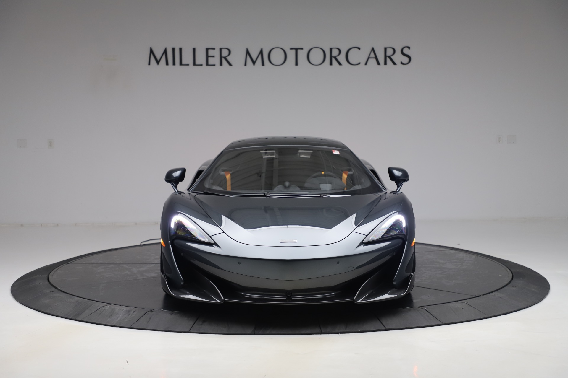 New 2020 McLaren 600LT Spider  For Sale In Westport, CT 3552_p21