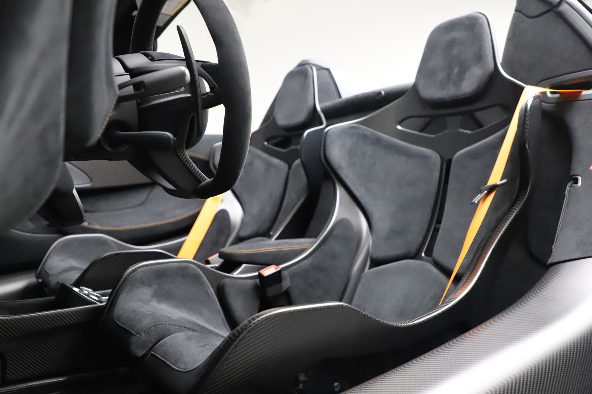 New 2020 McLaren 600LT Spider  For Sale In Westport, CT 3552_p24
