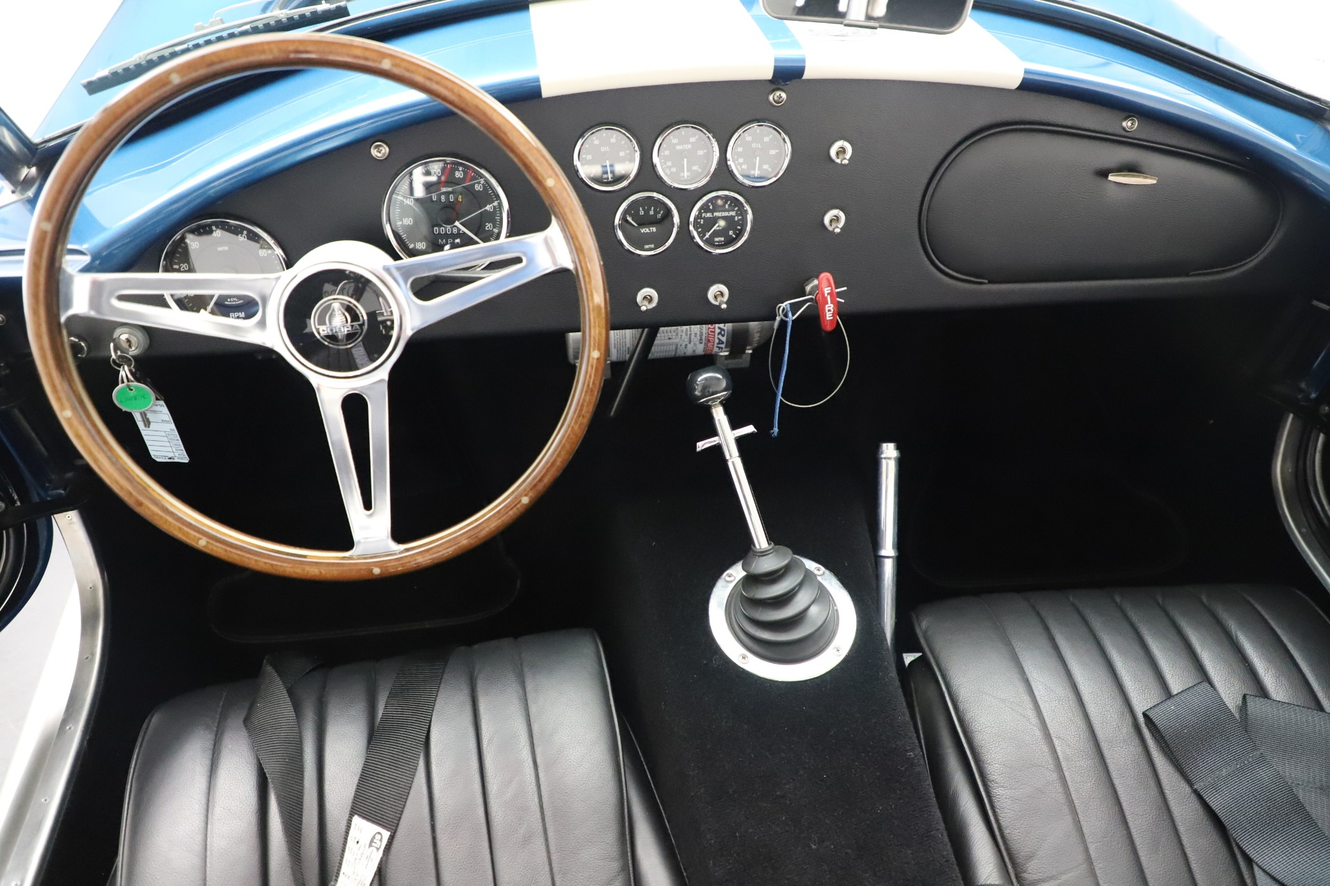 Used 1965 Ford Cobra CSX For Sale In Westport, CT 3558_p17
