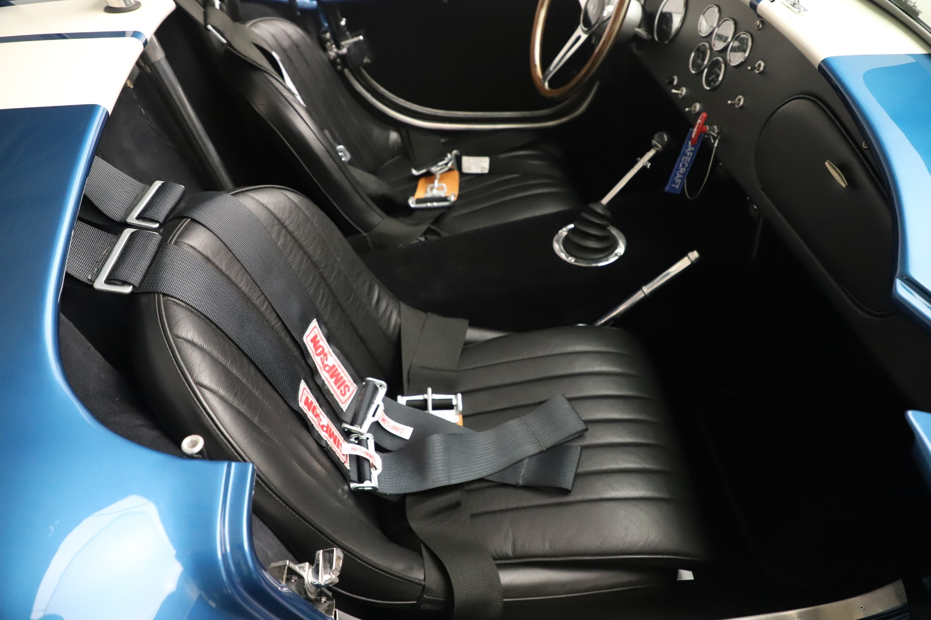 Used 1965 Ford Cobra CSX For Sale In Westport, CT 3558_p21