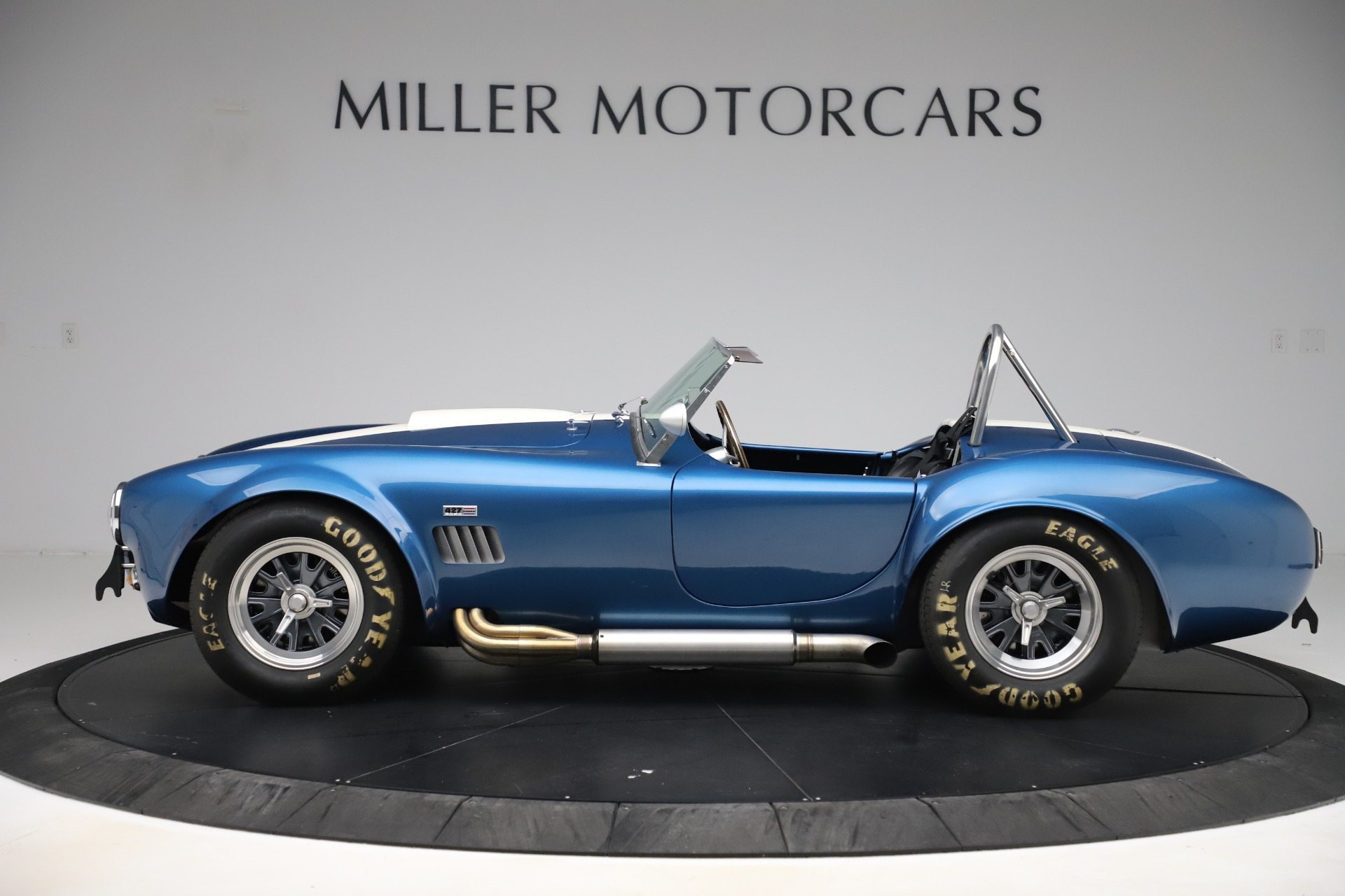 Used 1965 Ford Cobra CSX For Sale In Westport, CT 3558_p3