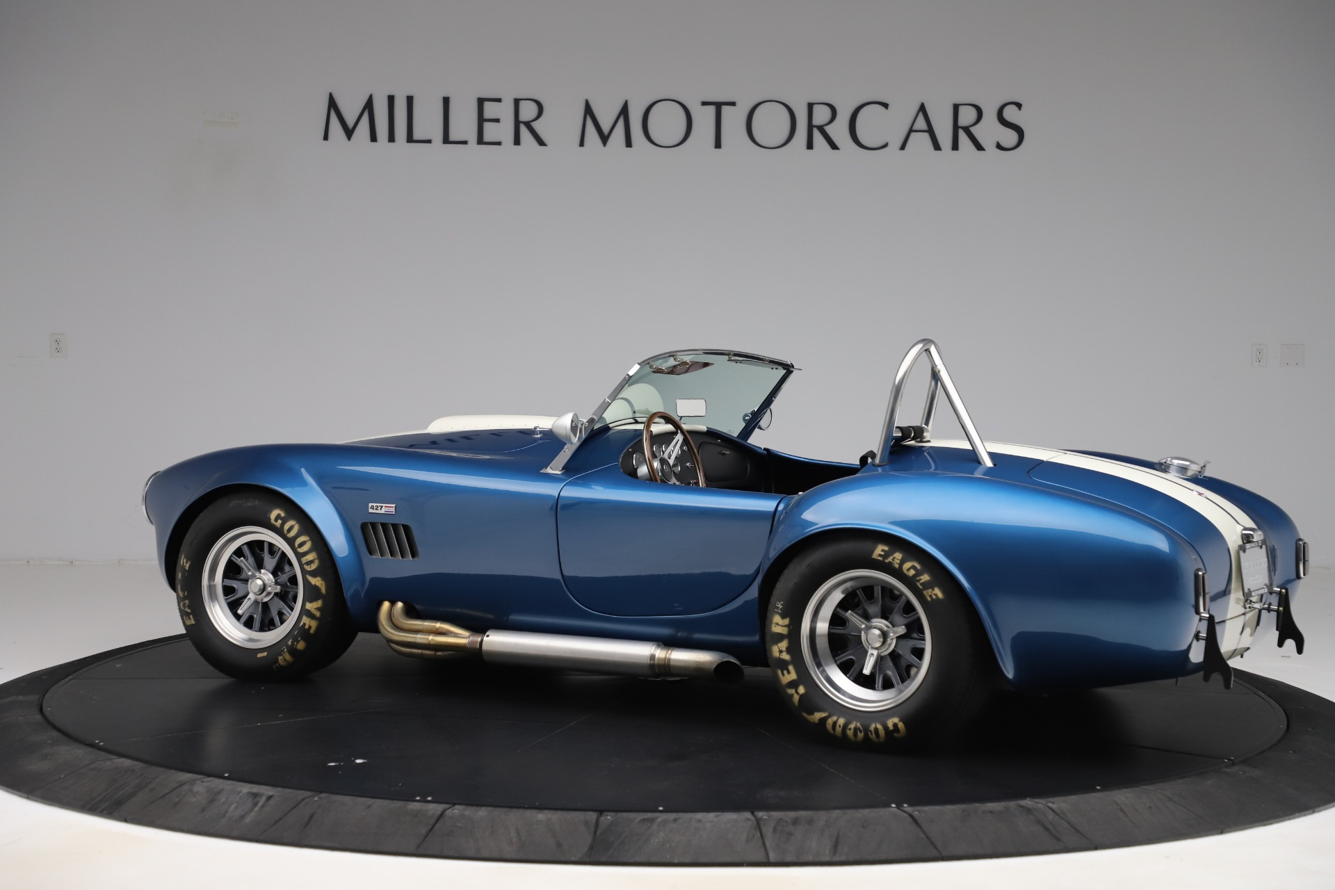 Used 1965 Ford Cobra CSX For Sale In Westport, CT 3558_p4