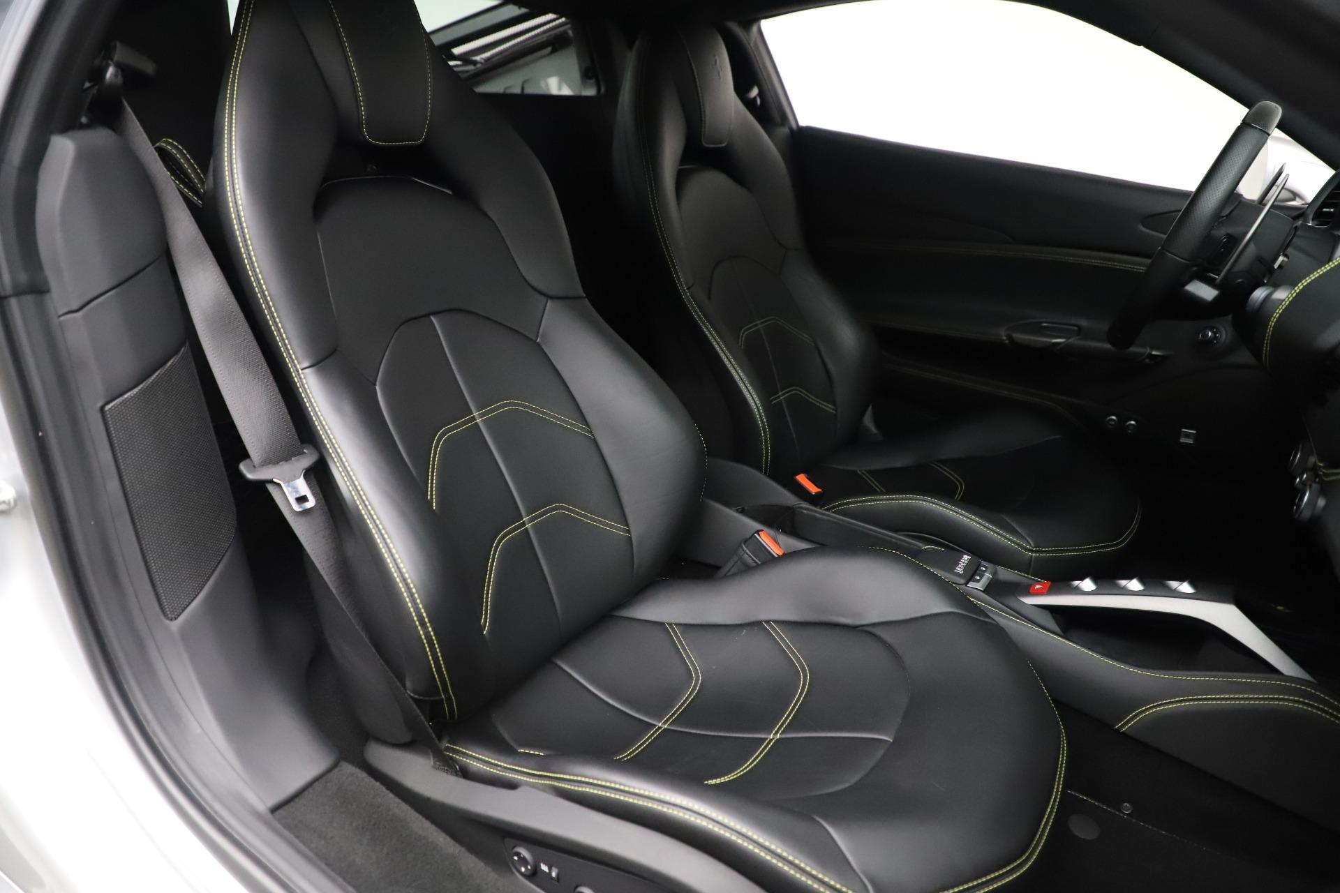 Used 2016 Ferrari 488 GTB  For Sale In Westport, CT 3564_p19