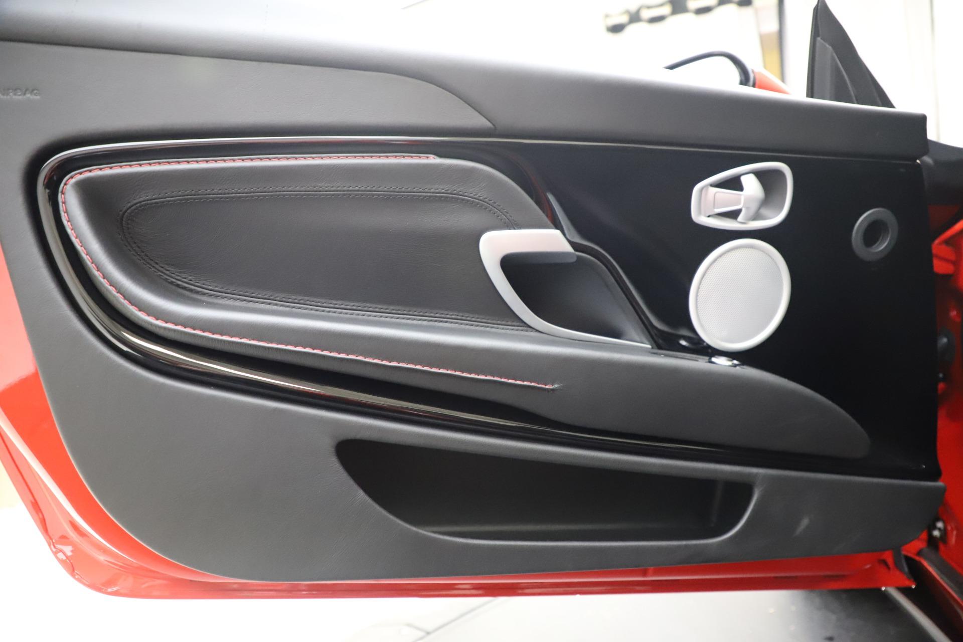 New 2020 Aston Martin DB11 Volante Convertible For Sale In Westport, CT 3565_p21