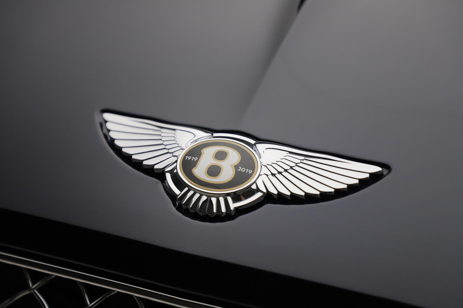 New 2020 Bentley Continental GTC V8 For Sale In Westport, CT 3566_p14