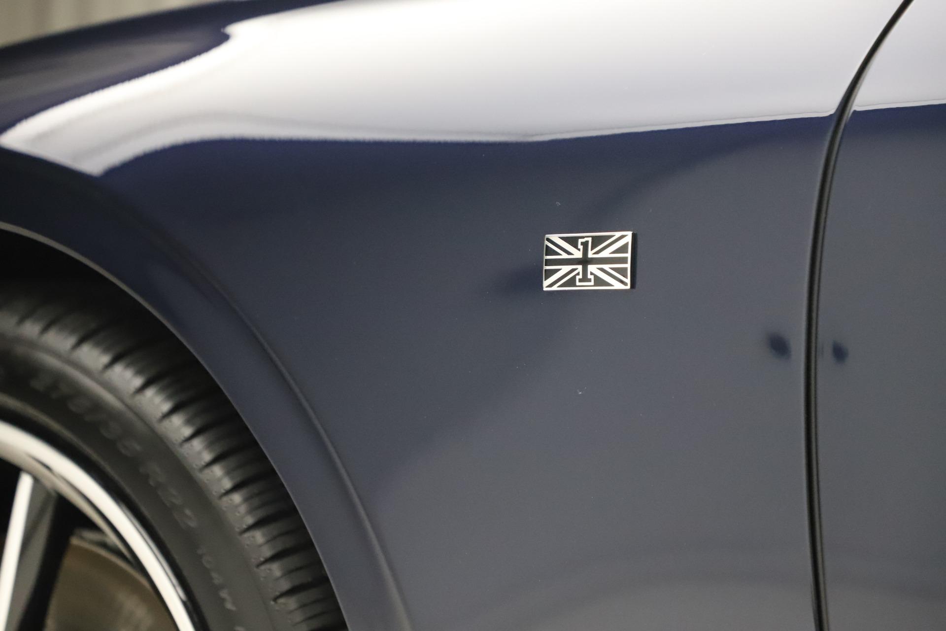 New 2020 Bentley Continental GTC V8 For Sale In Westport, CT 3566_p16