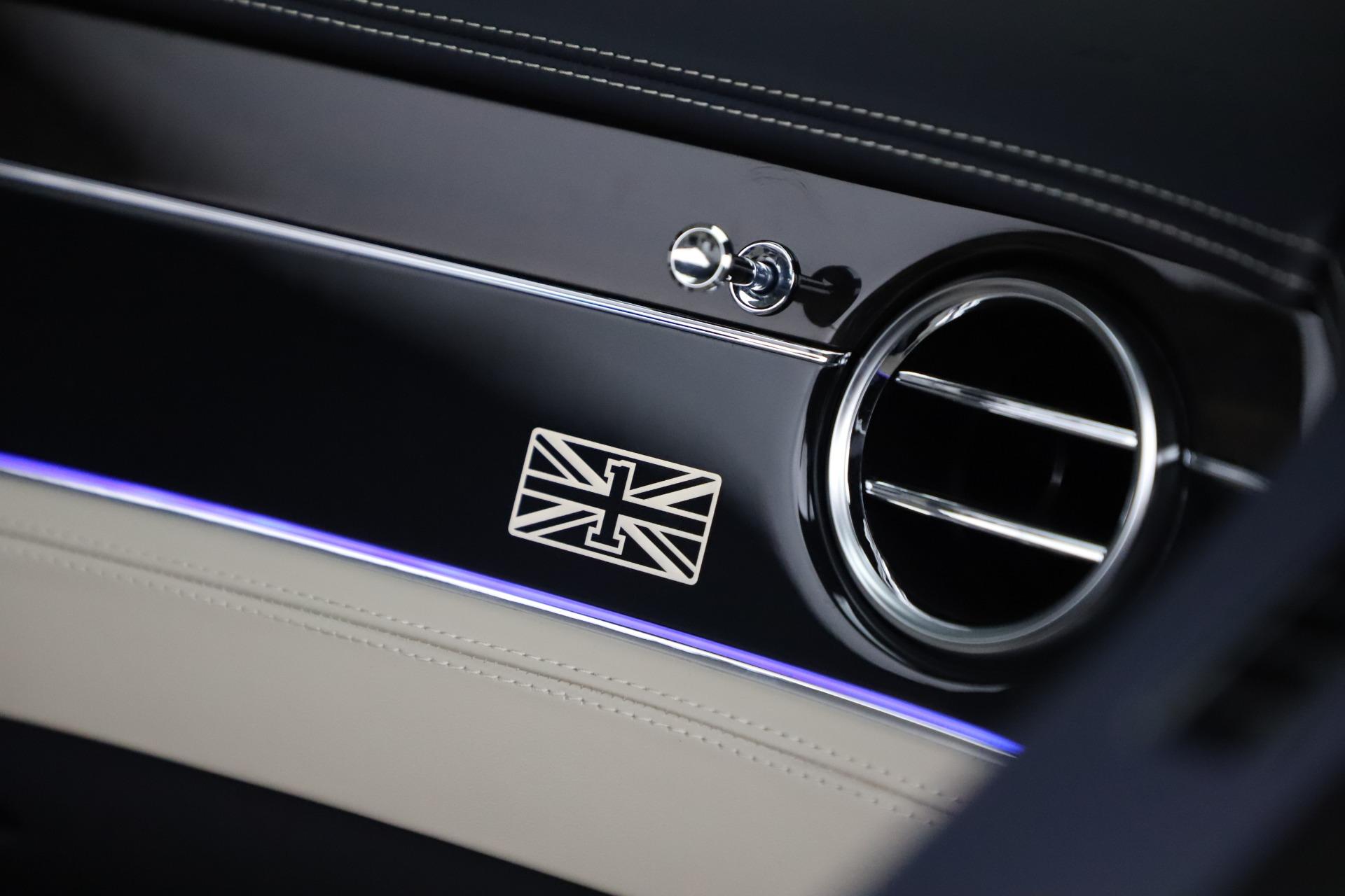 New 2020 Bentley Continental GTC V8 For Sale In Westport, CT 3566_p28