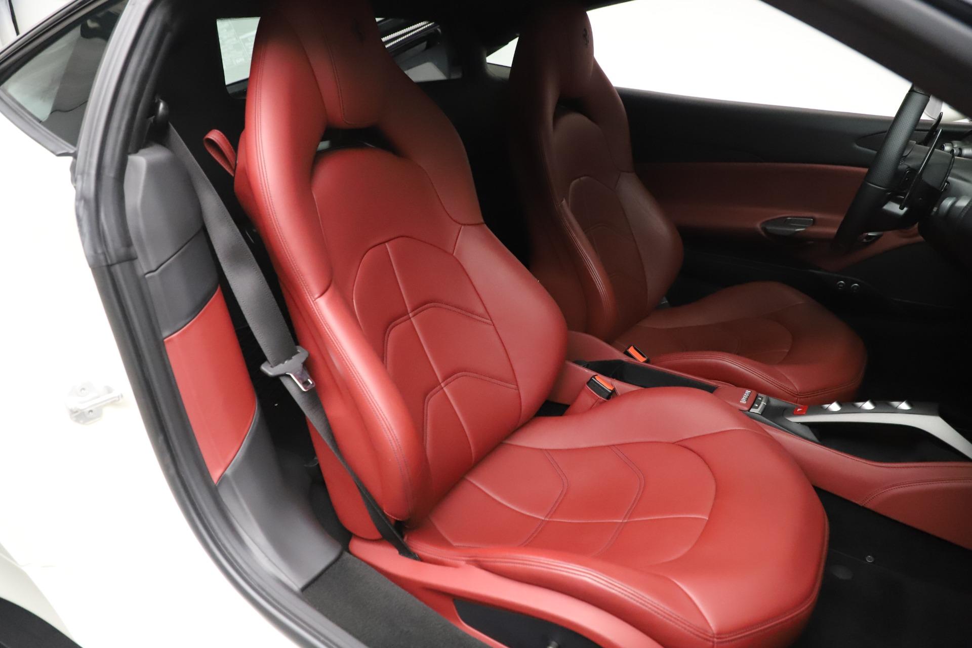 Used 2016 Ferrari 488 GTB  For Sale In Westport, CT 3567_p21