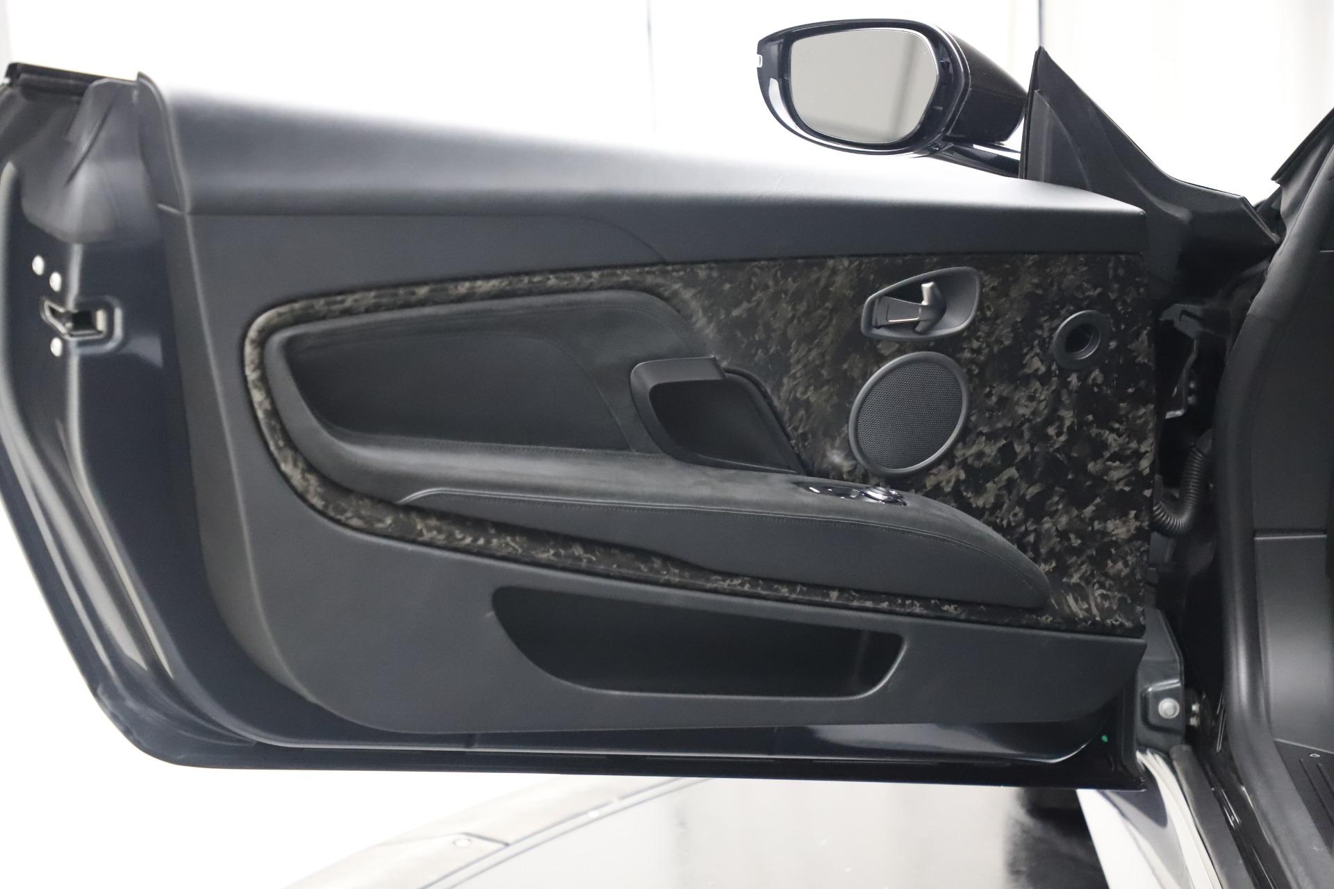 Used 2019 Aston Martin DBS Superleggera Coupe For Sale In Westport, CT 3570_p20