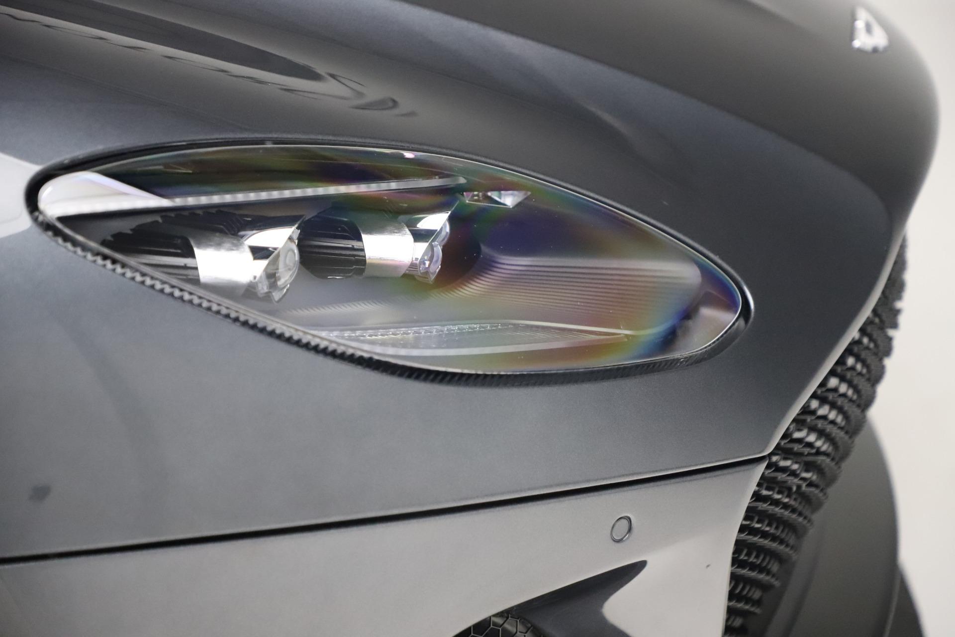 Used 2019 Aston Martin DBS Superleggera Coupe For Sale In Westport, CT 3570_p29
