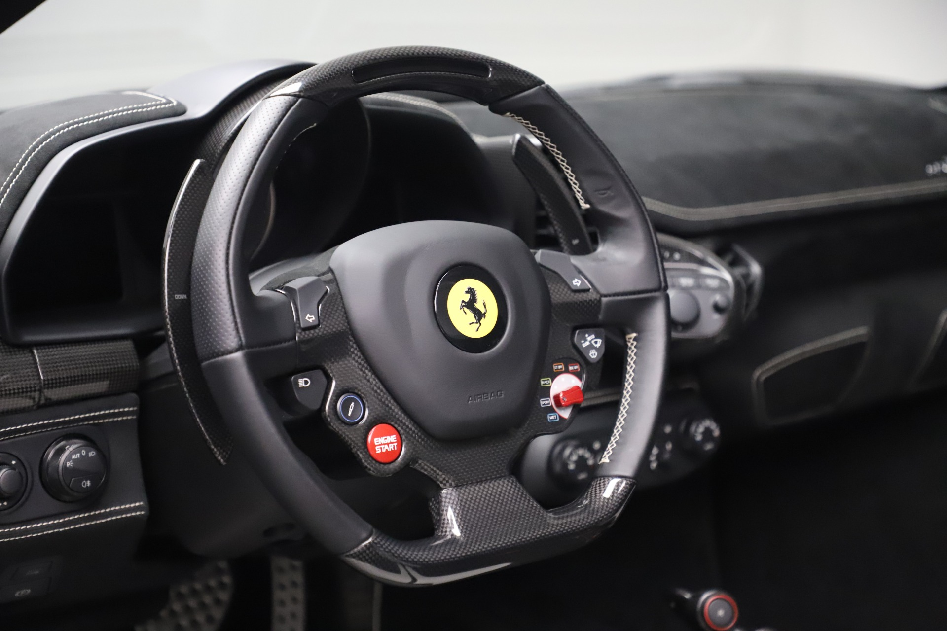 Used 2015 Ferrari 458 Speciale Aperta  For Sale In Westport, CT 3571_p24