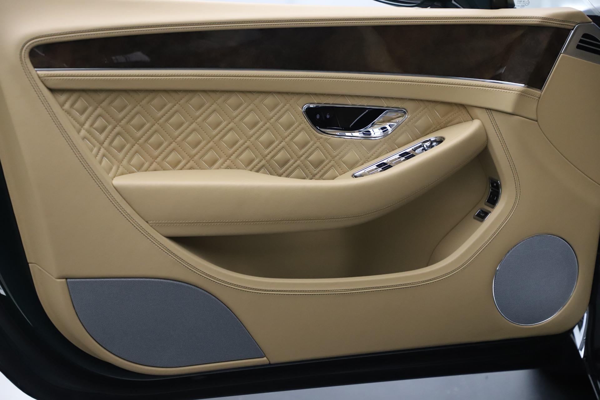New 2020 Bentley Continental GTC V8 For Sale In Westport, CT 3572_p25