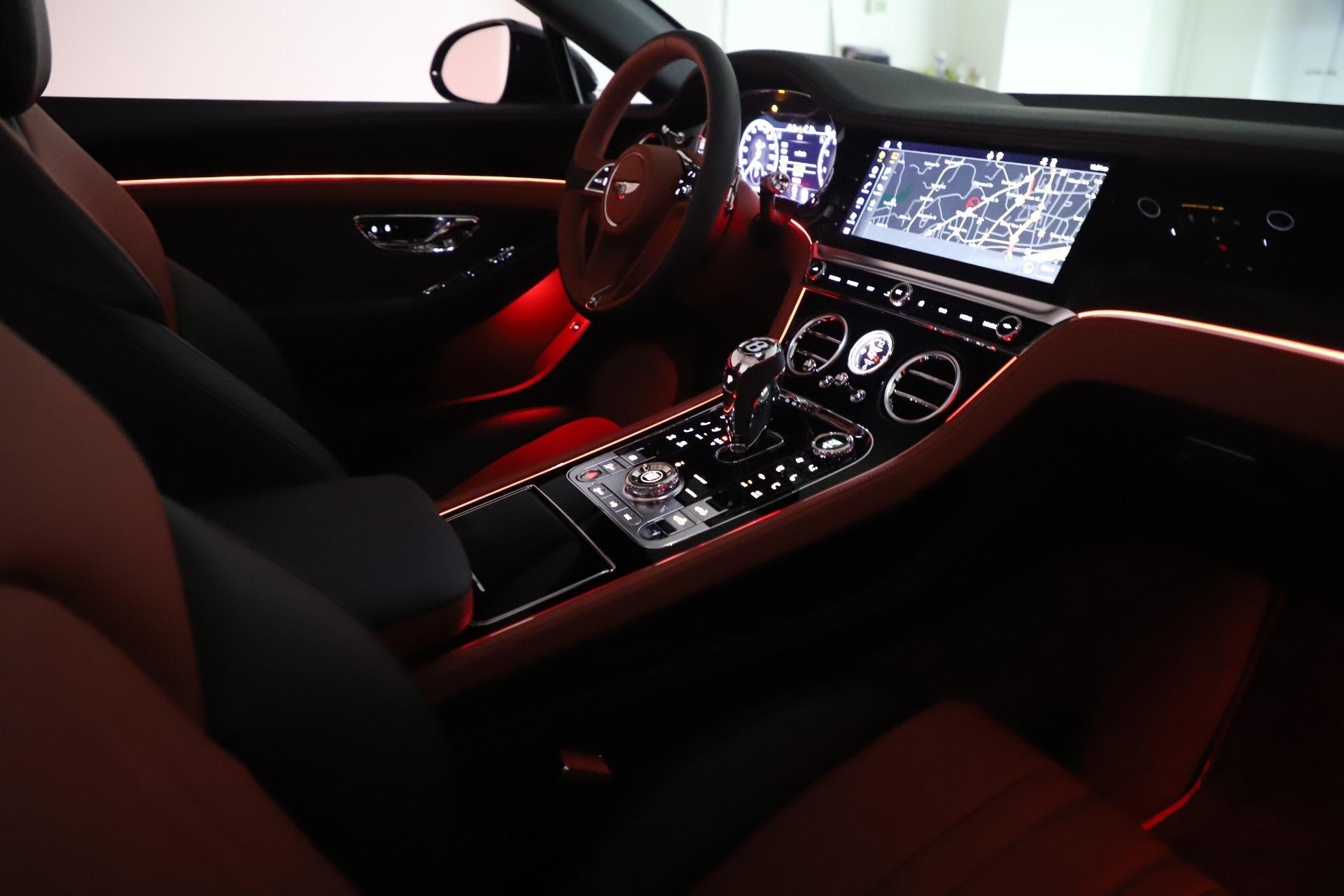 New 2020 Bentley Continental GTC V8 For Sale In Westport, CT 3575_p47