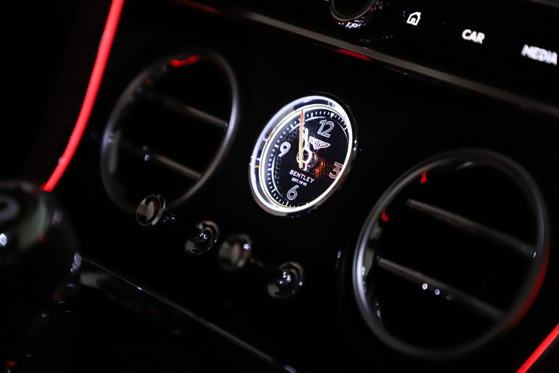 New 2020 Bentley Continental GTC V8 For Sale In Westport, CT 3575_p48