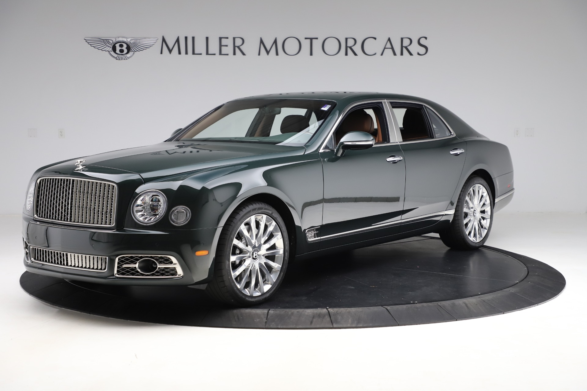 New 2020 Bentley Mulsanne V8 For Sale In Westport, CT